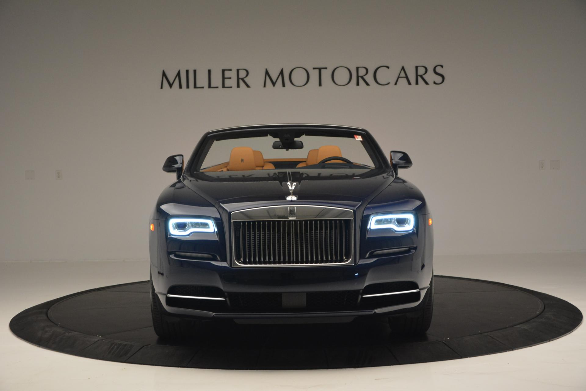 New 2016 Rolls-Royce Dawn  | Greenwich, CT