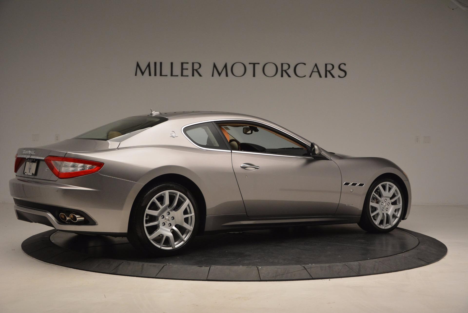 Used 2009 Maserati GranTurismo S   Greenwich, CT