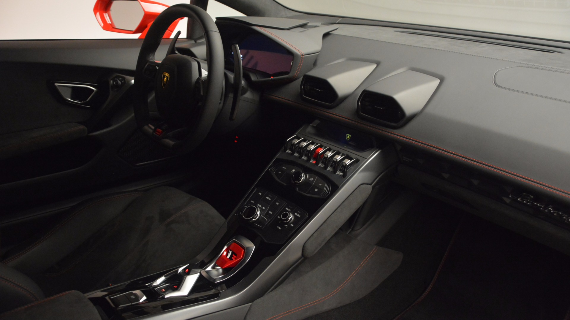 Used 2016 Lamborghini Huracan LP 580-2 | Greenwich, CT
