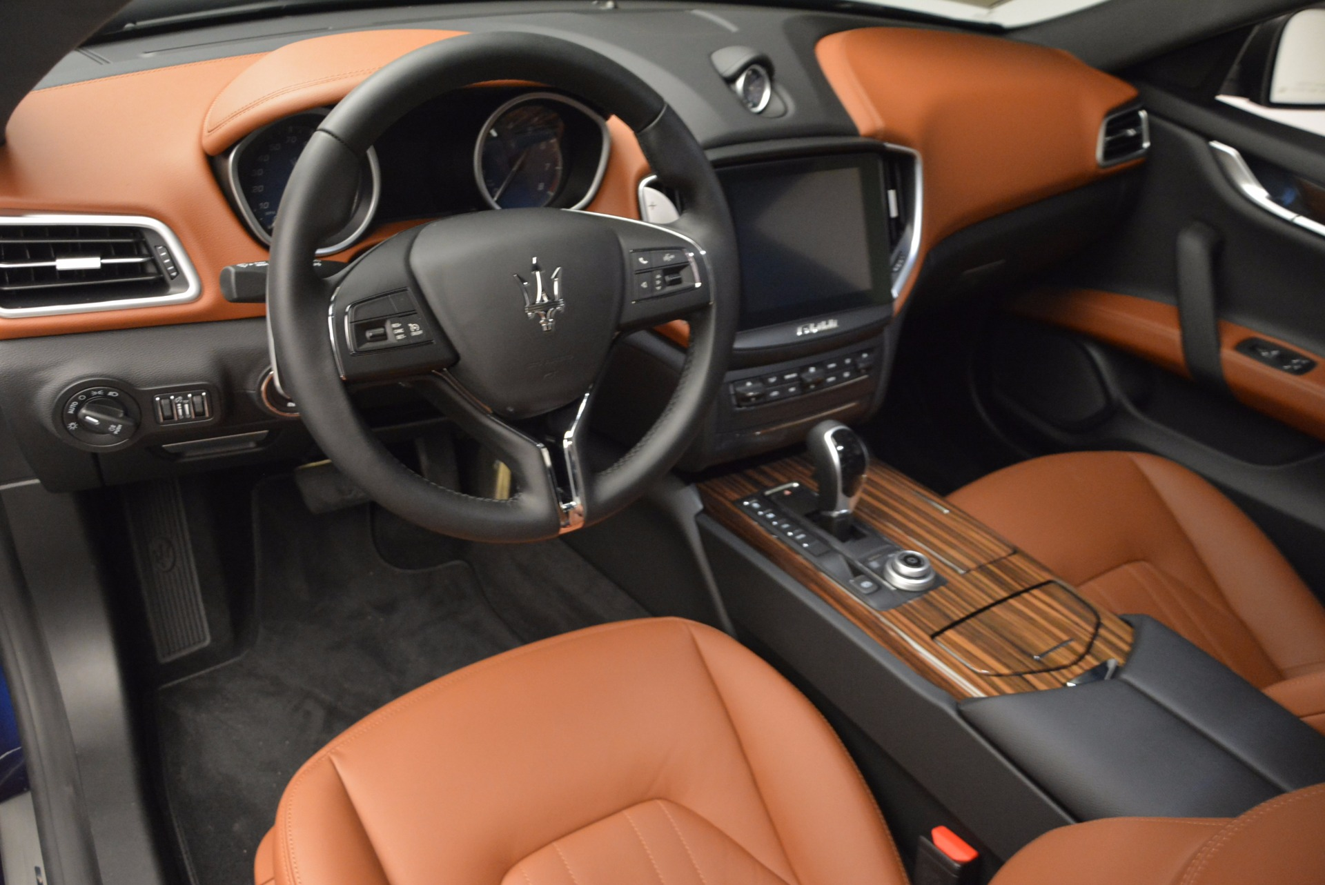 New 2017 Maserati Ghibli SQ4 S Q4 | Greenwich, CT
