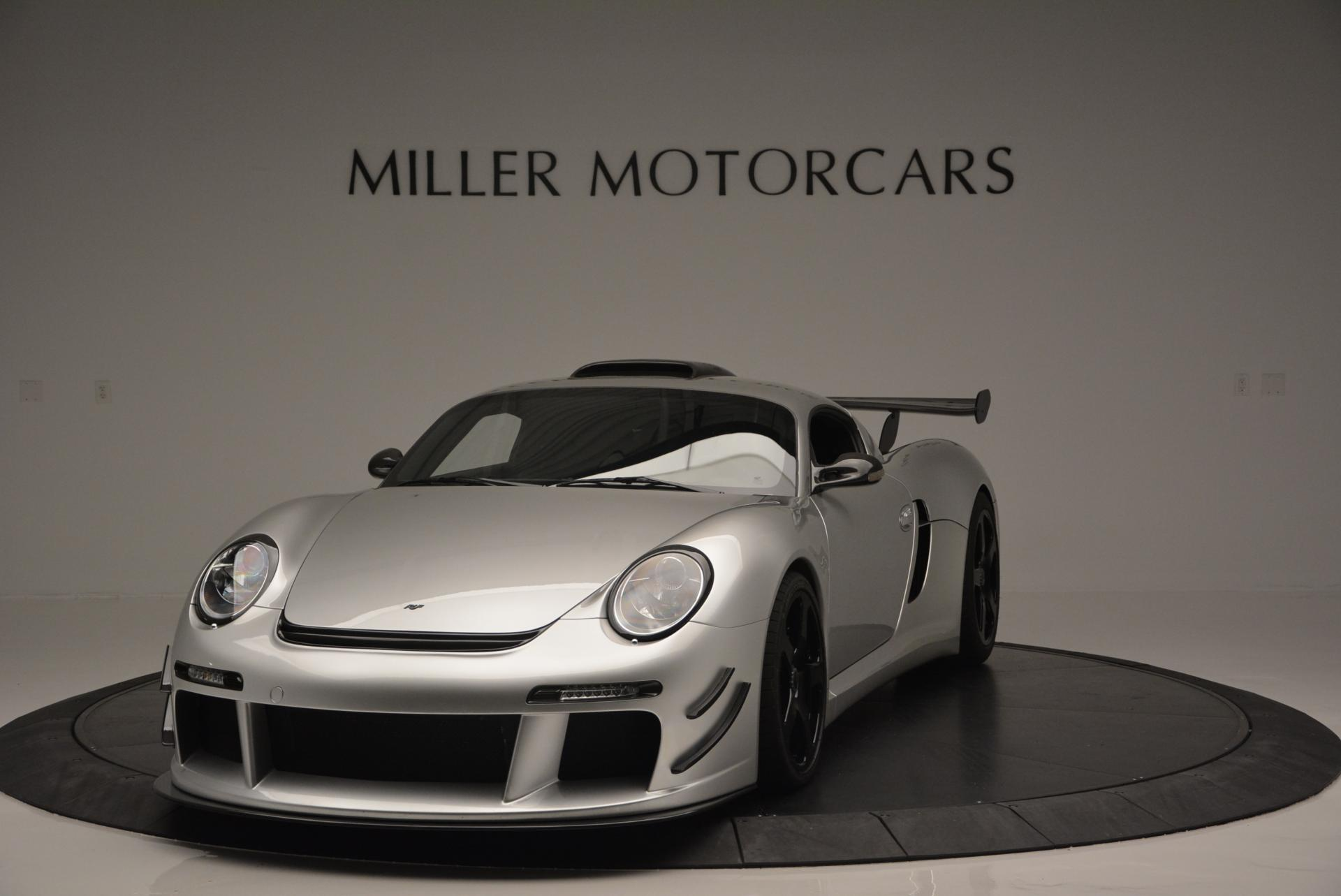 Used 2012 Porsche RUF CTR-3 Clubsport | Greenwich, CT