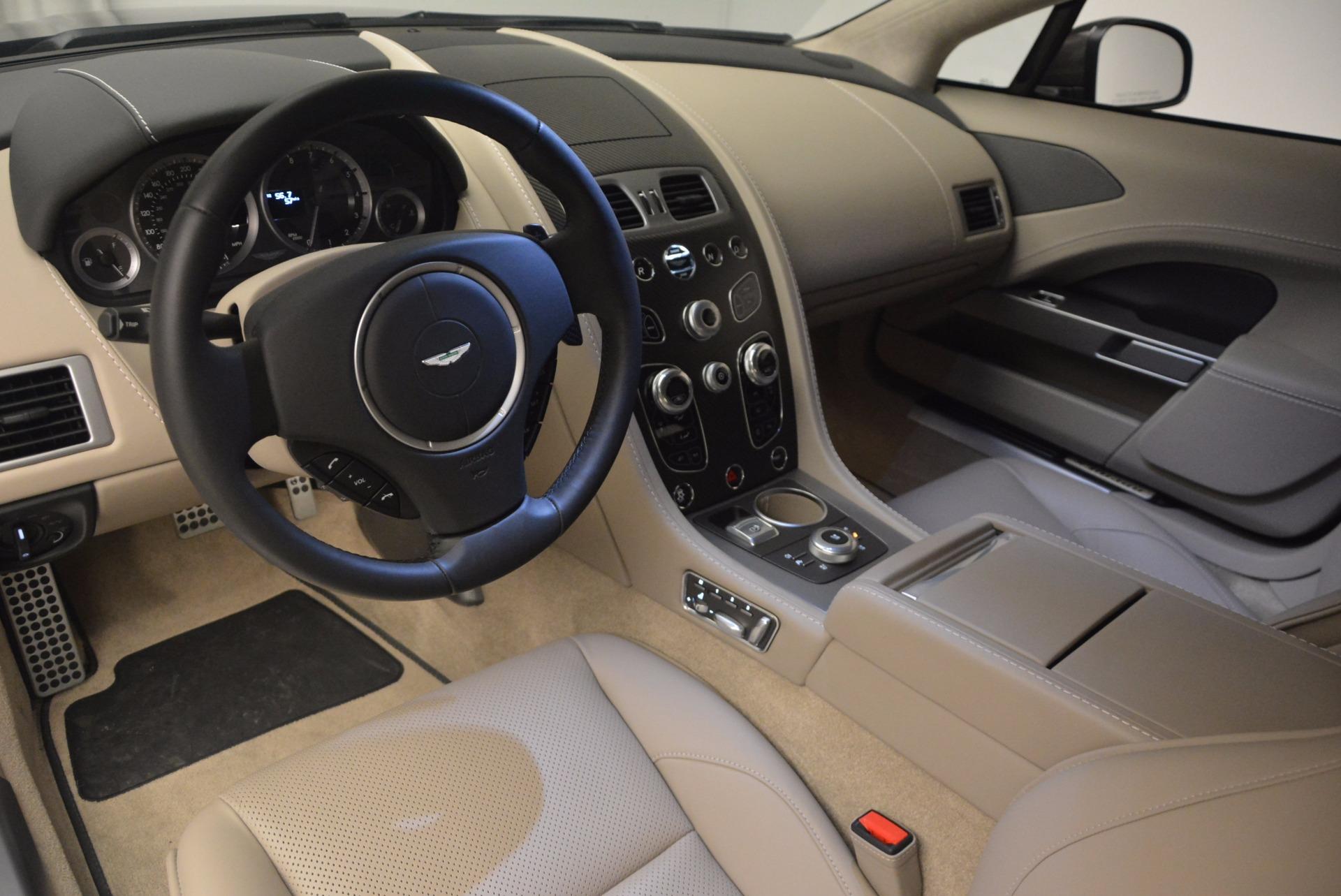 New 2017 Aston Martin Rapide S  | Greenwich, CT