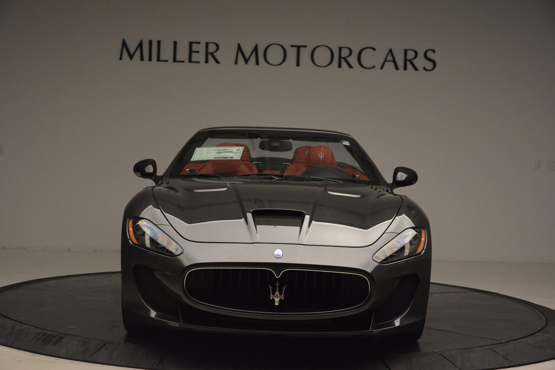 Used 2015 Maserati GranTurismo MC | Greenwich, CT