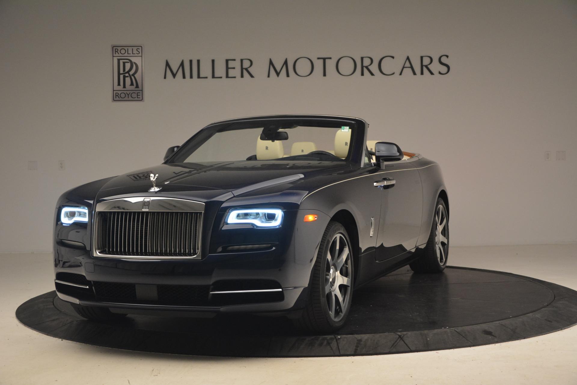 Used 2017 Rolls-Royce Dawn  | Greenwich, CT