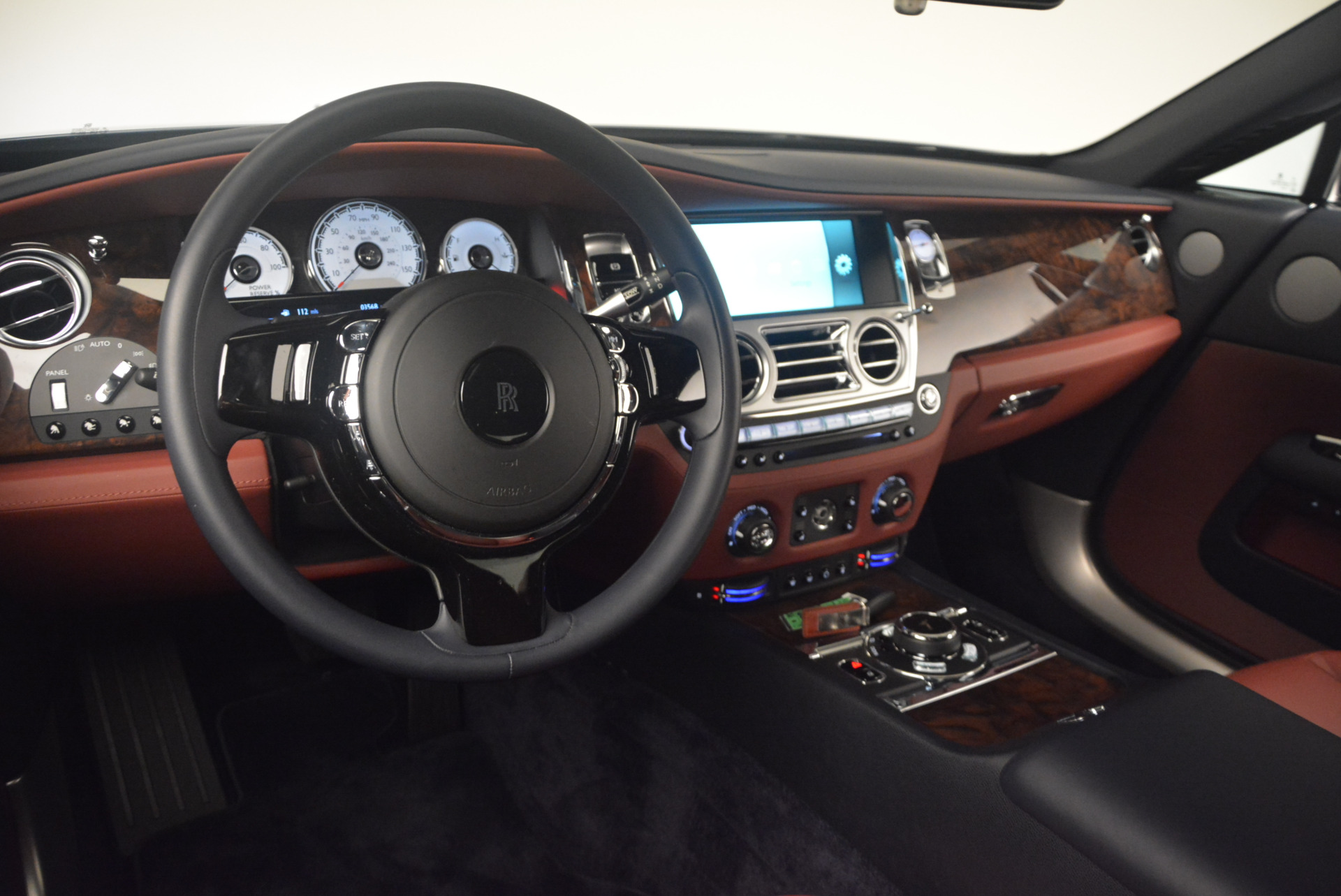 Used 2016 Rolls-Royce Wraith    Greenwich, CT