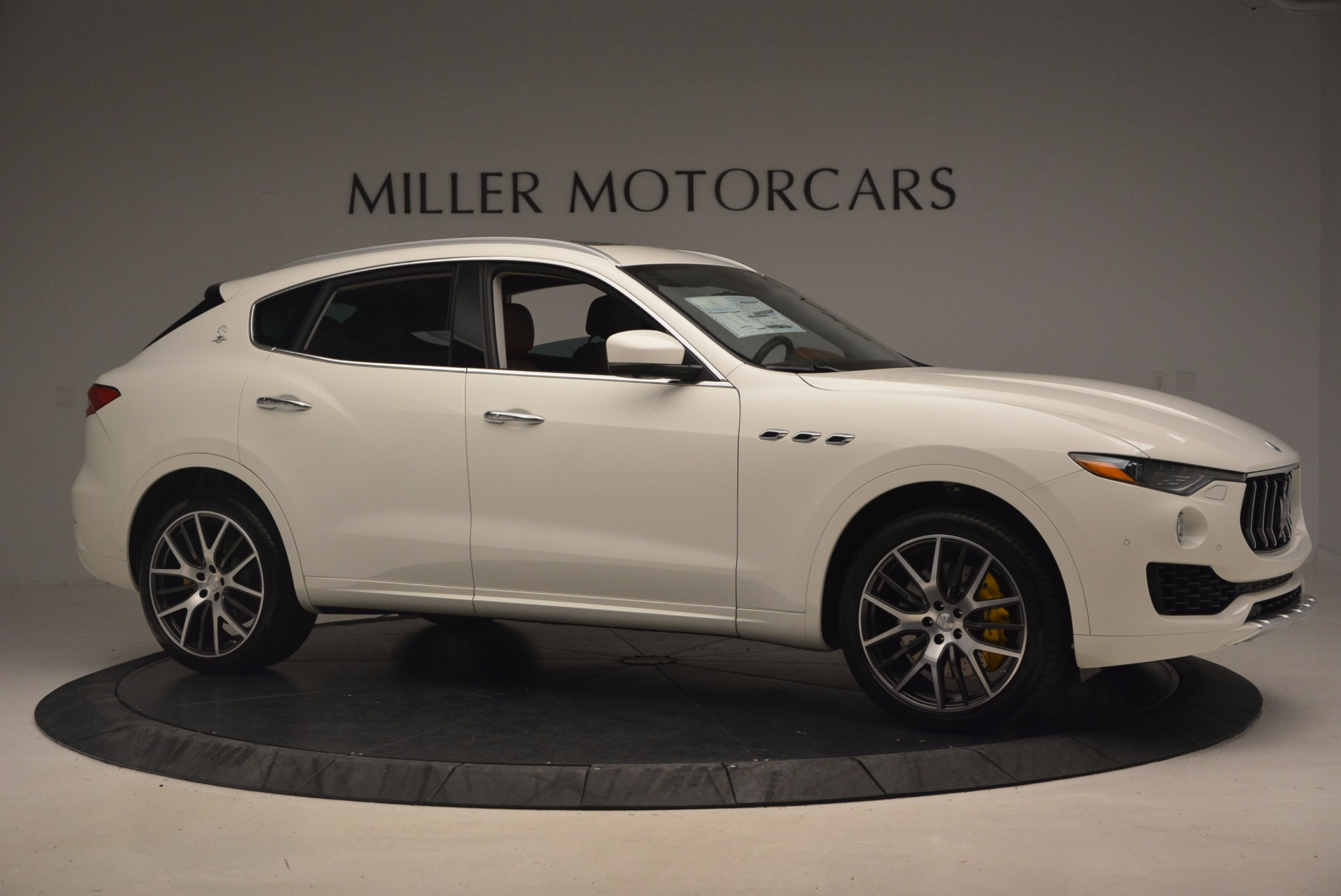 New 2017 Maserati Levante S | Greenwich, CT
