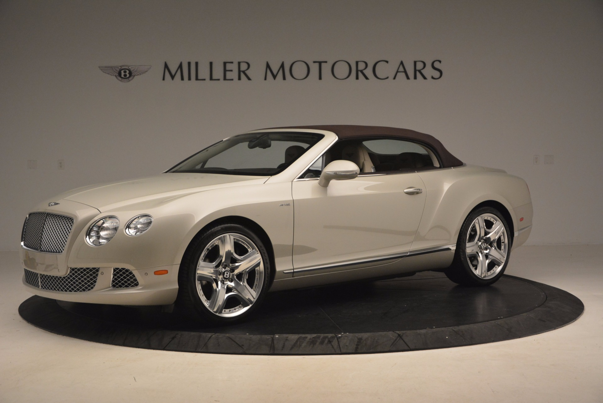 Used 2013 Bentley Continental GT    Greenwich, CT