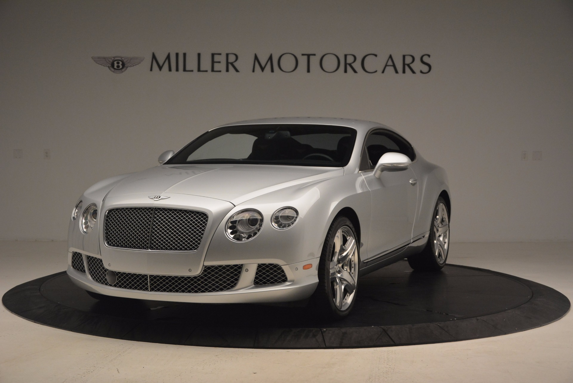 2012 Bentley Continental GT Stock # A1221A for sale near
