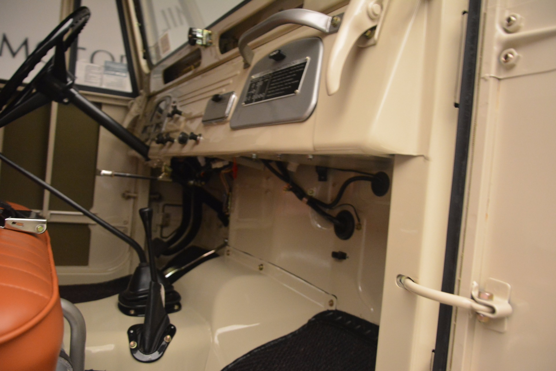 Used 1966 Toyota FJ40 Land Cruiser Land Cruiser   Greenwich, CT