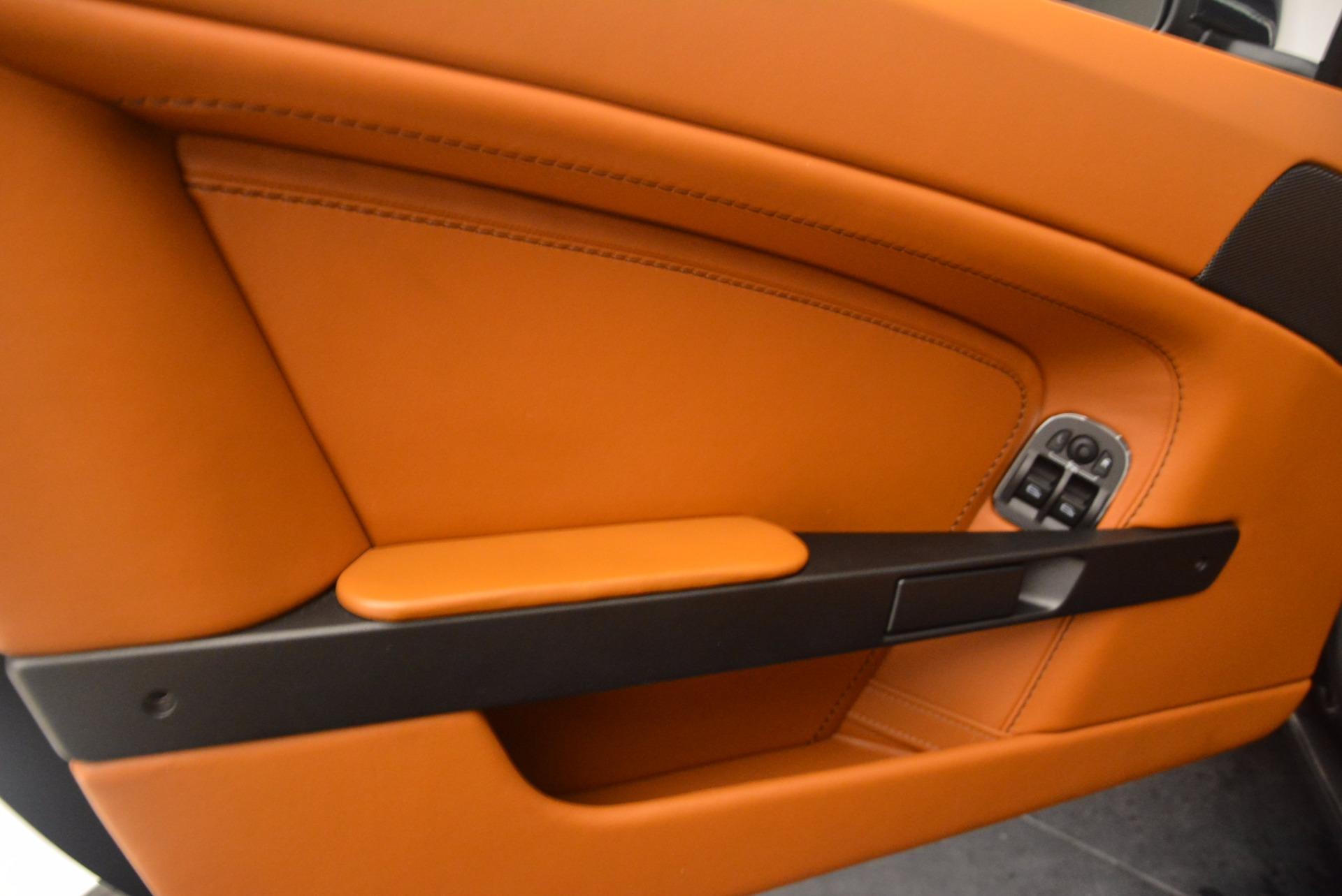 Used 2009 Aston Martin V8 Vantage  | Greenwich, CT
