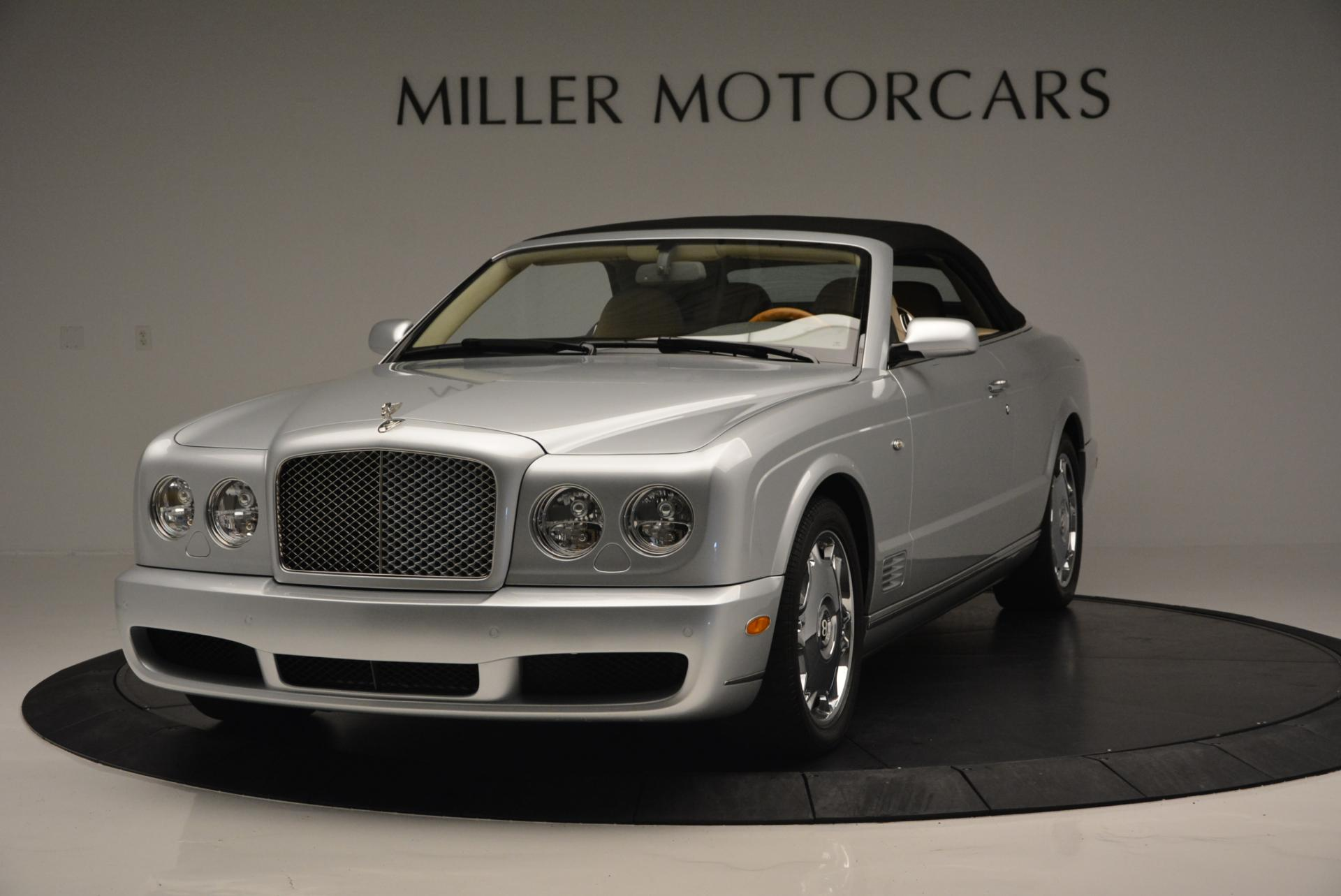Used 2008 Bentley Azure  | Greenwich, CT