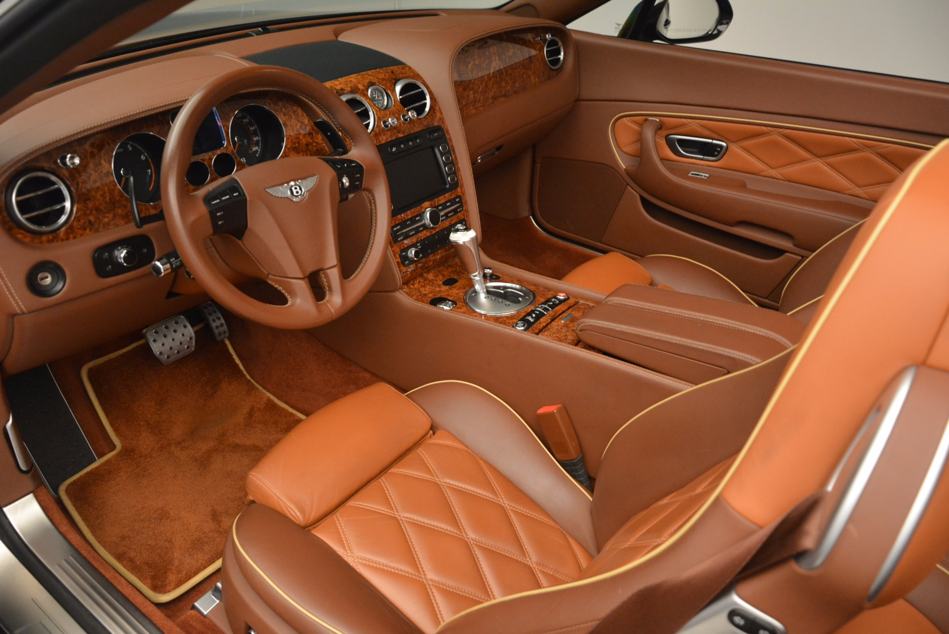 Used 2010 Bentley Continental GT Series 51 | Greenwich, CT
