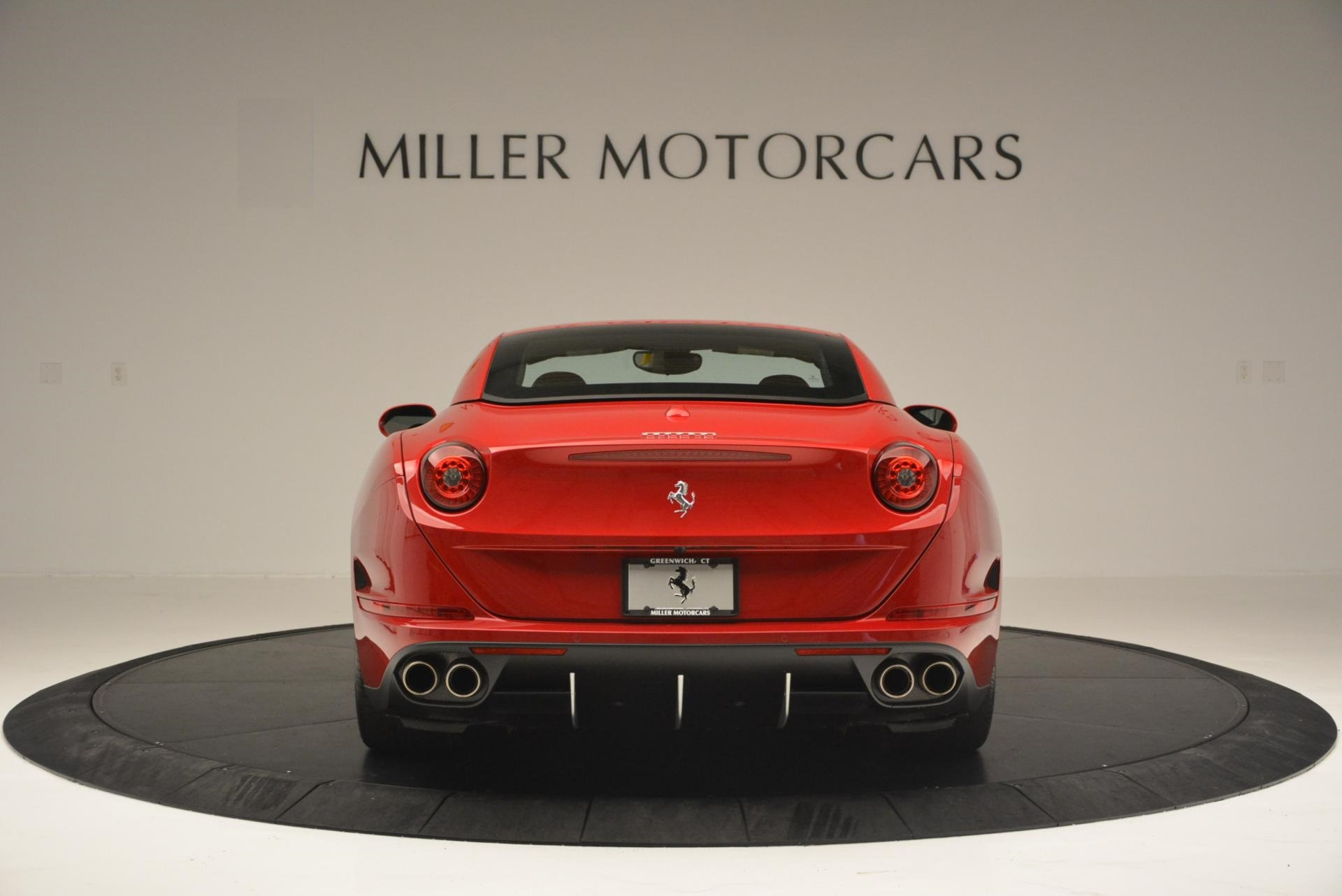 Used 2015 Ferrari California T  | Greenwich, CT