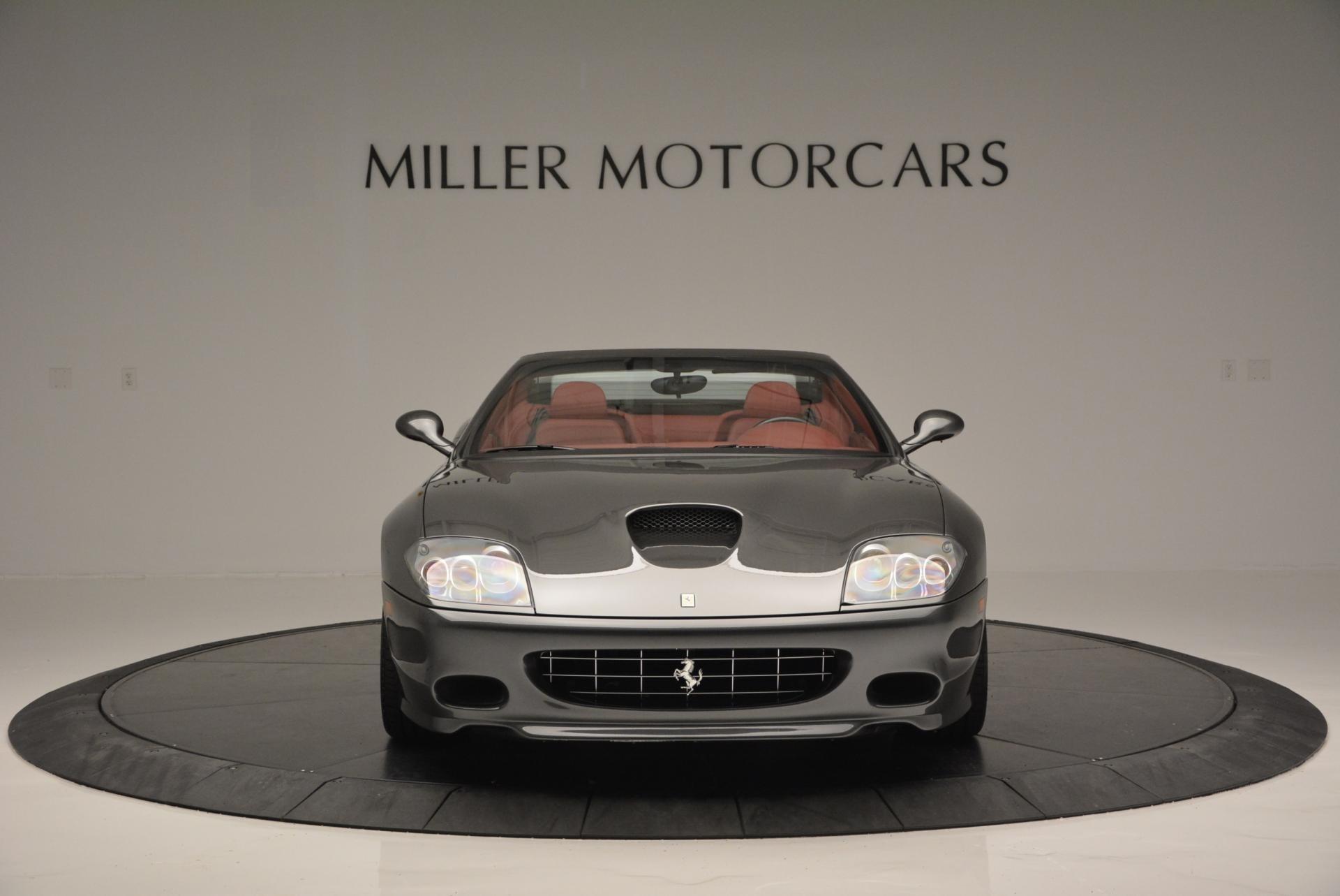 Used 2005 Ferrari Superamerica  | Greenwich, CT