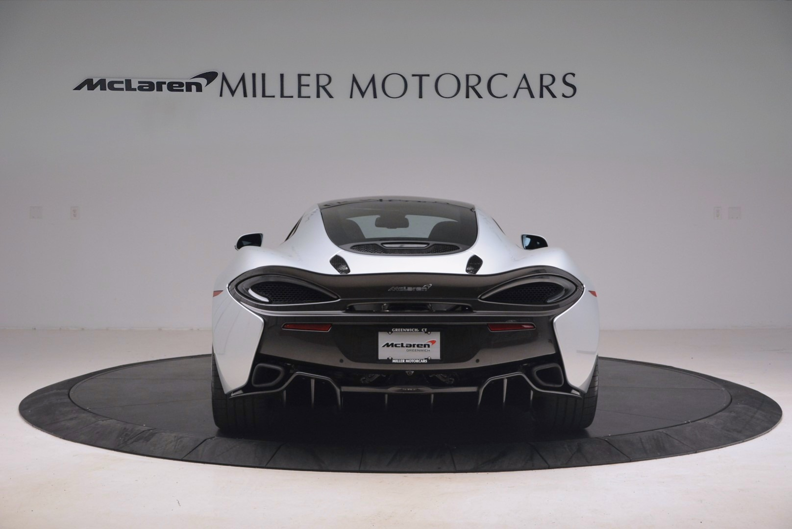 Used 2017 McLaren 570GT  | Greenwich, CT