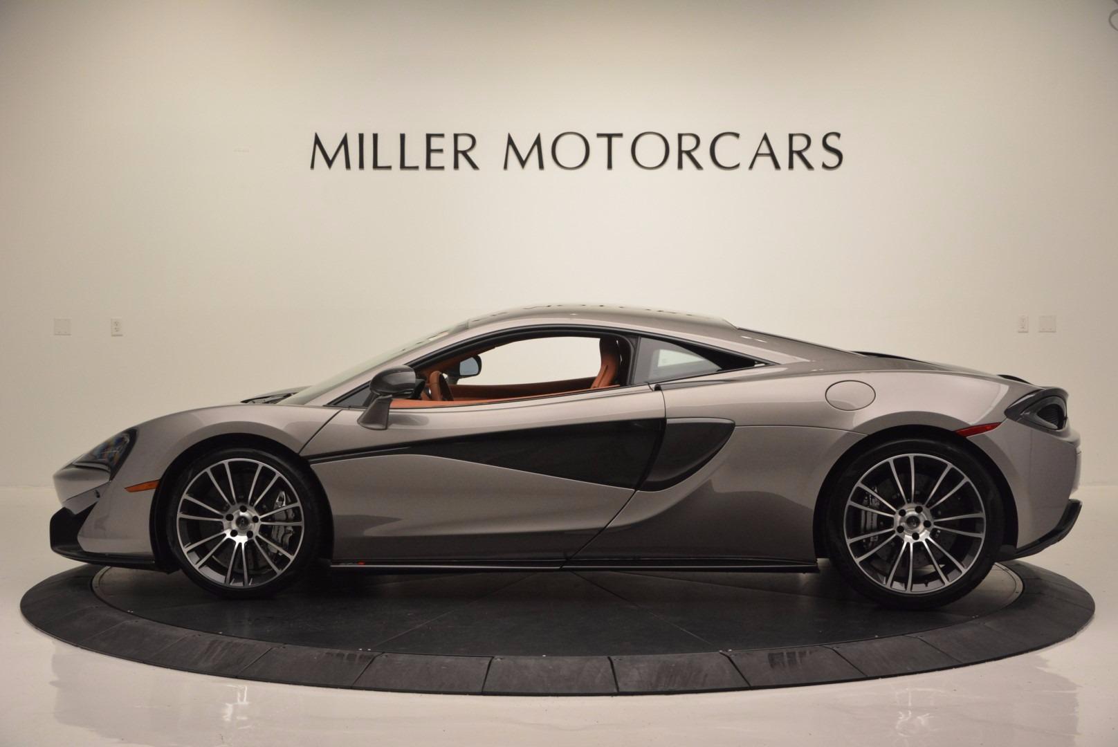 Used 2016 McLaren 570S  | Greenwich, CT