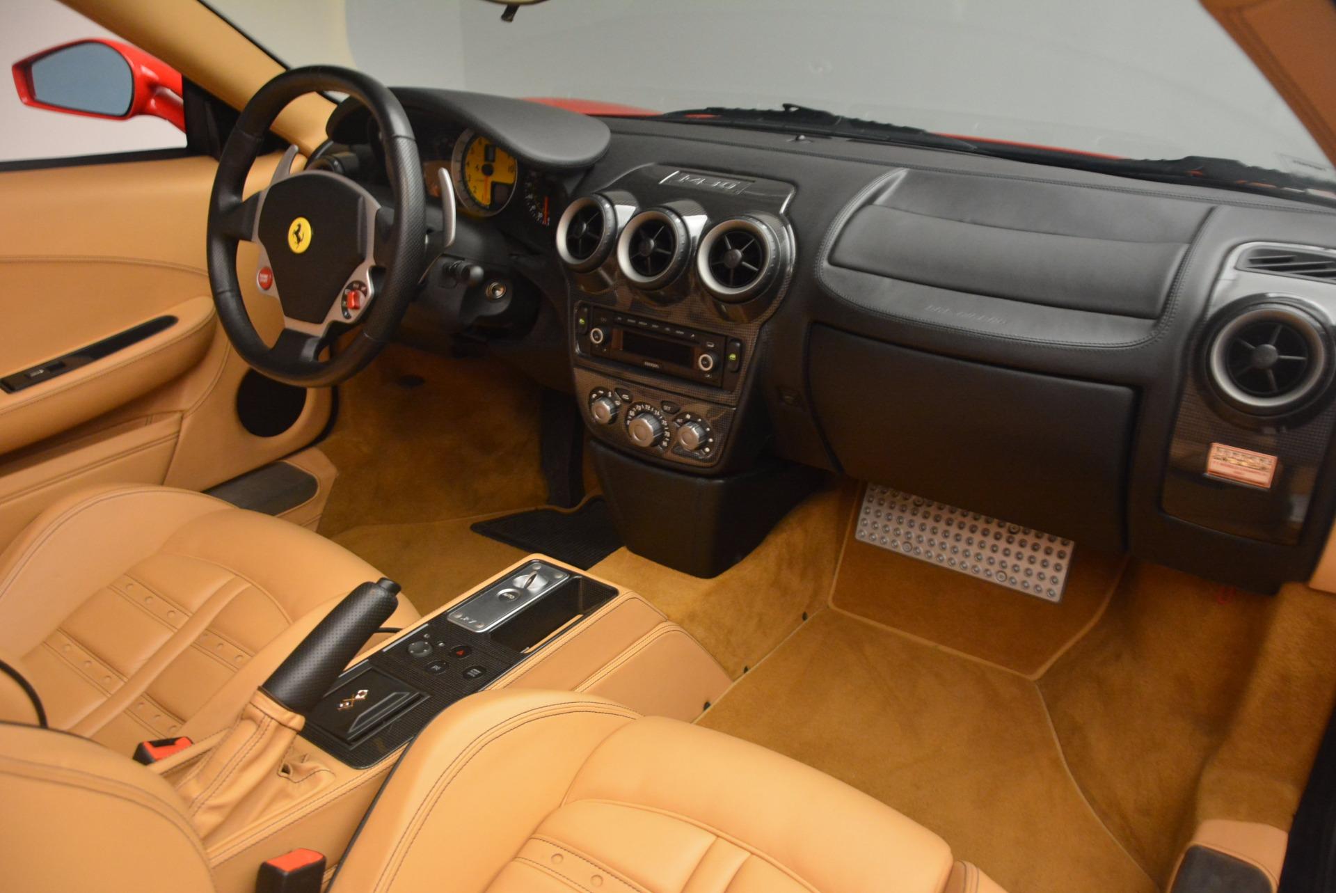 Used 2008 Ferrari F430 Spider | Greenwich, CT