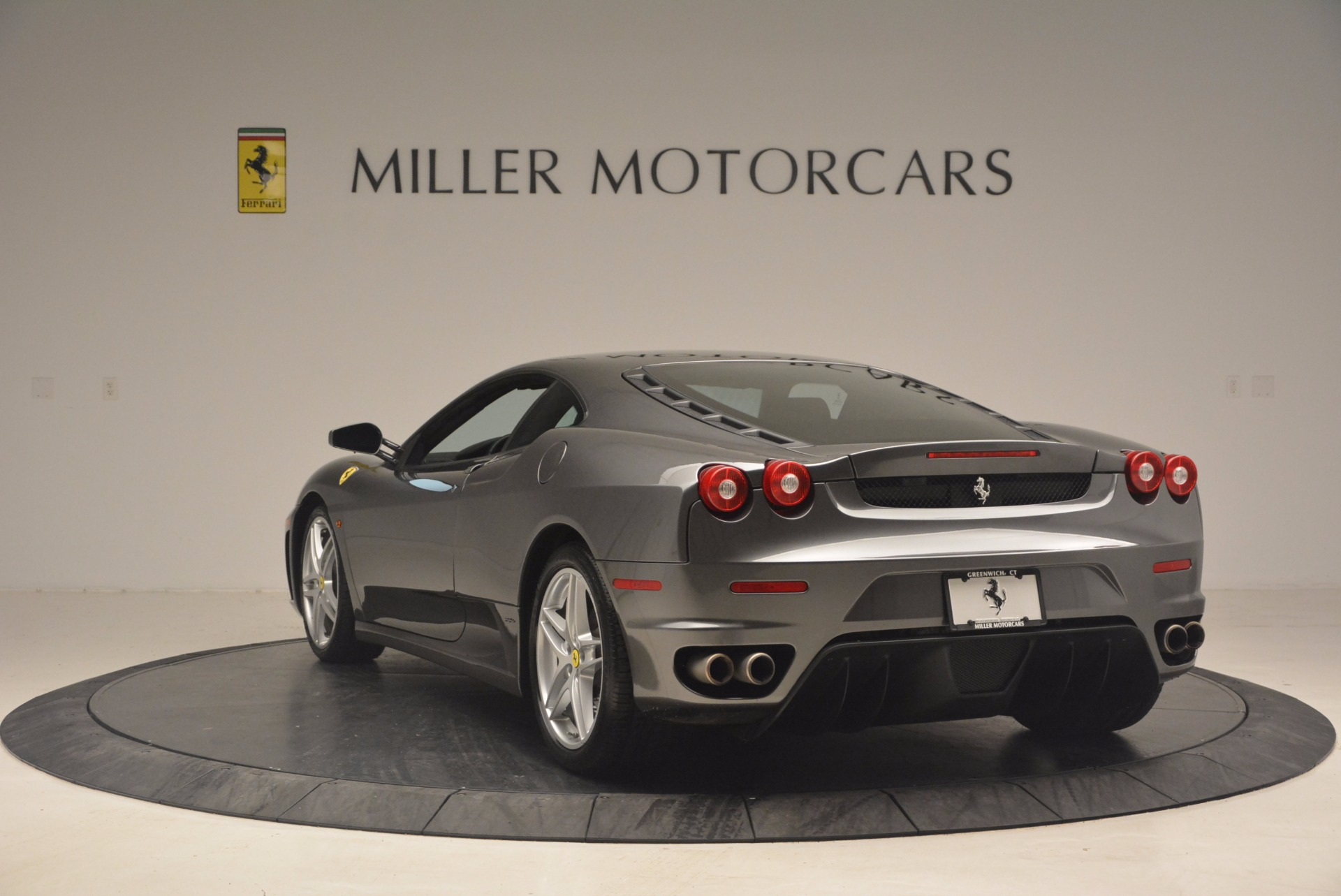 Used 2005 Ferrari F430 6-Speed Manual | Greenwich, CT
