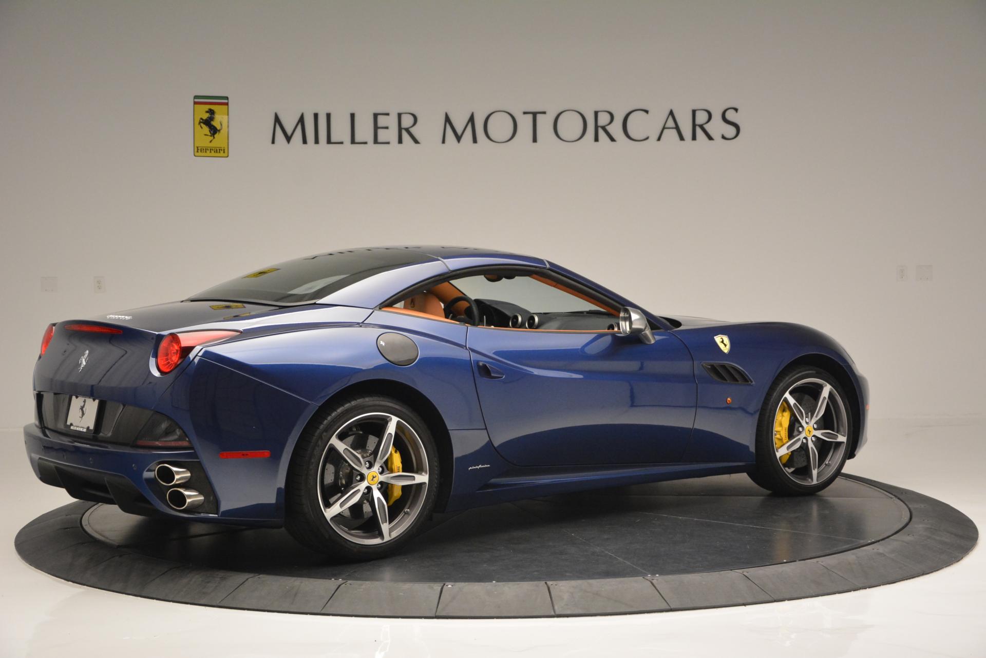 Used 2013 Ferrari California 30  | Greenwich, CT