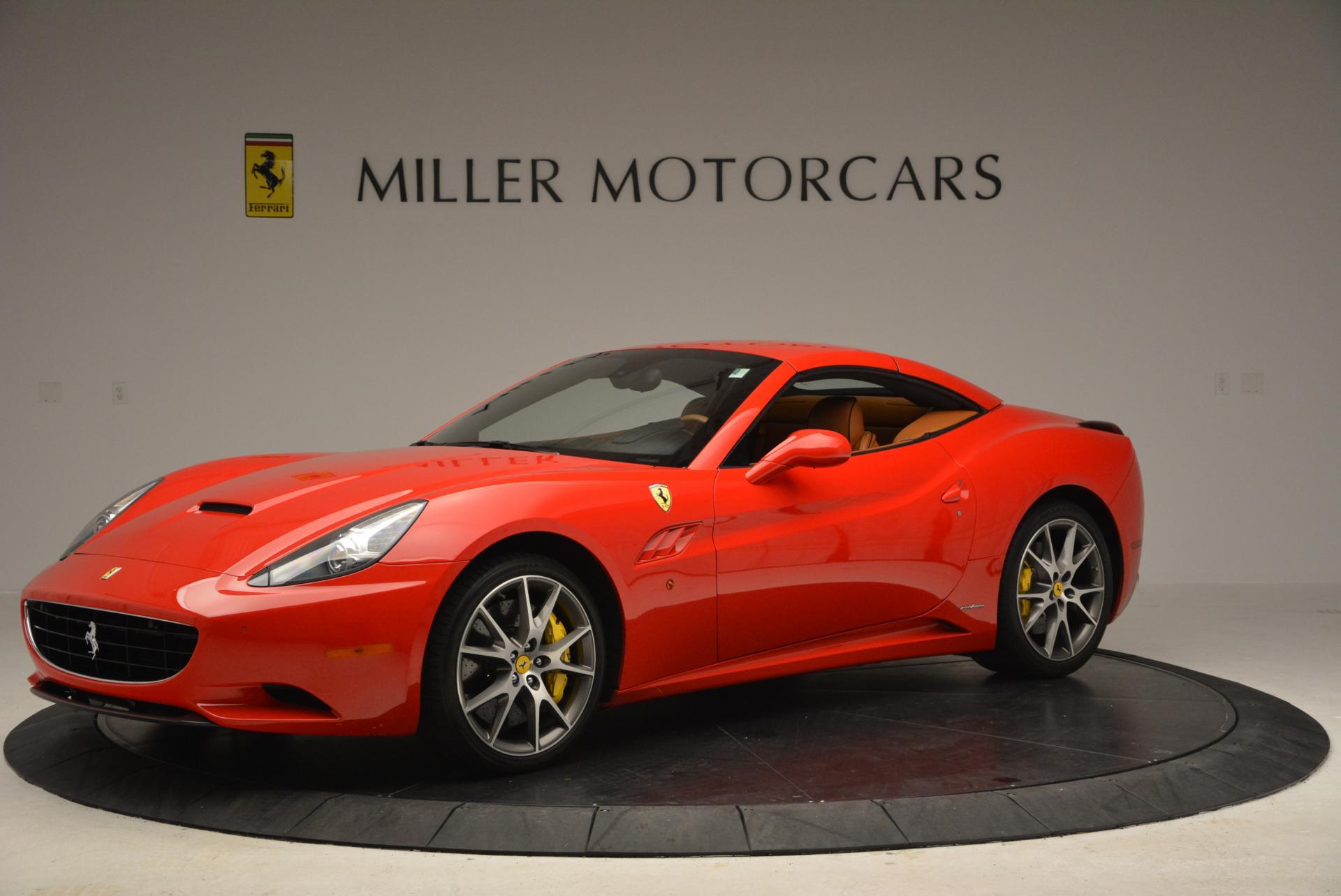 Used 2011 Ferrari California  | Greenwich, CT
