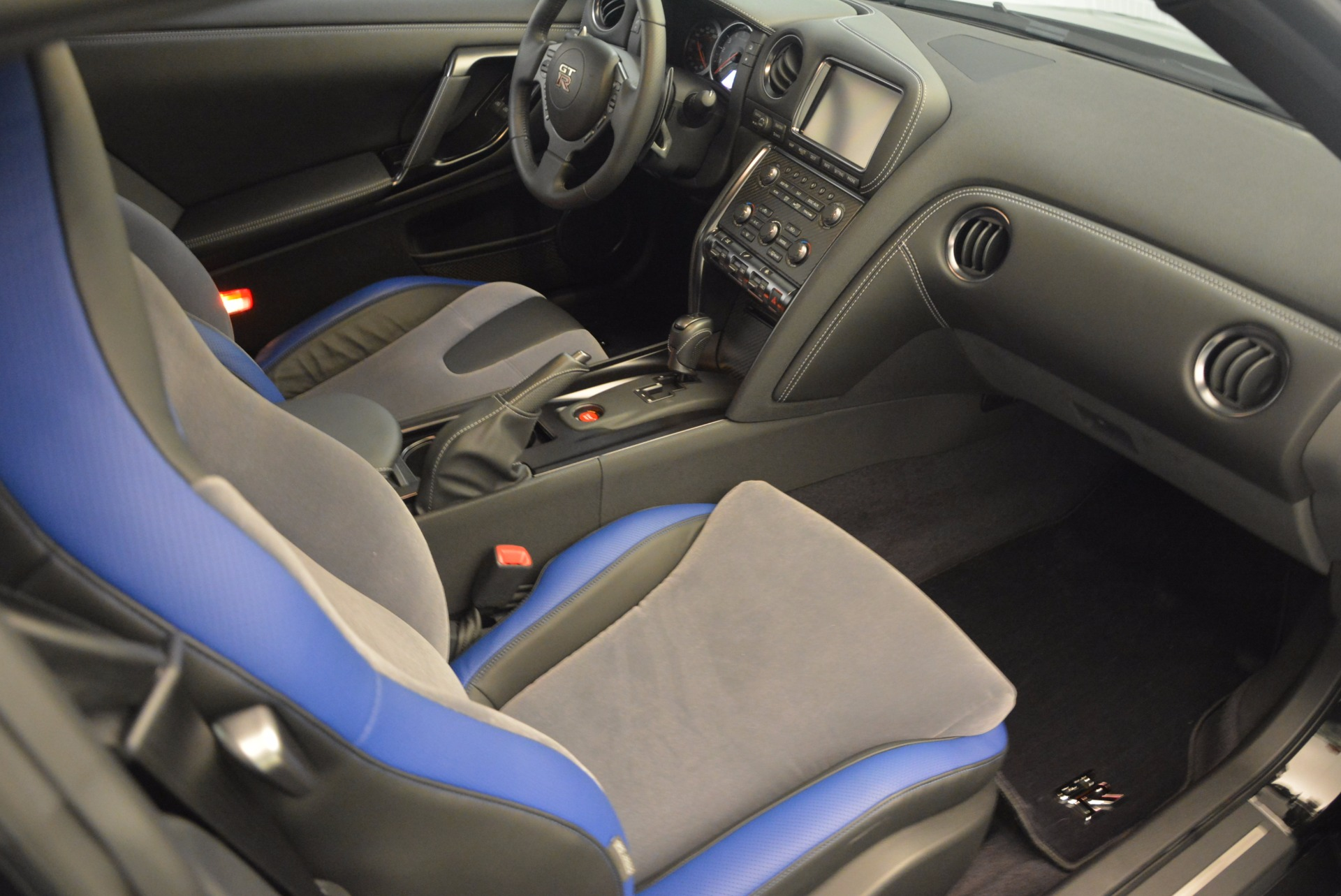 Used 2014 Nissan GT-R Track Edition | Greenwich, CT