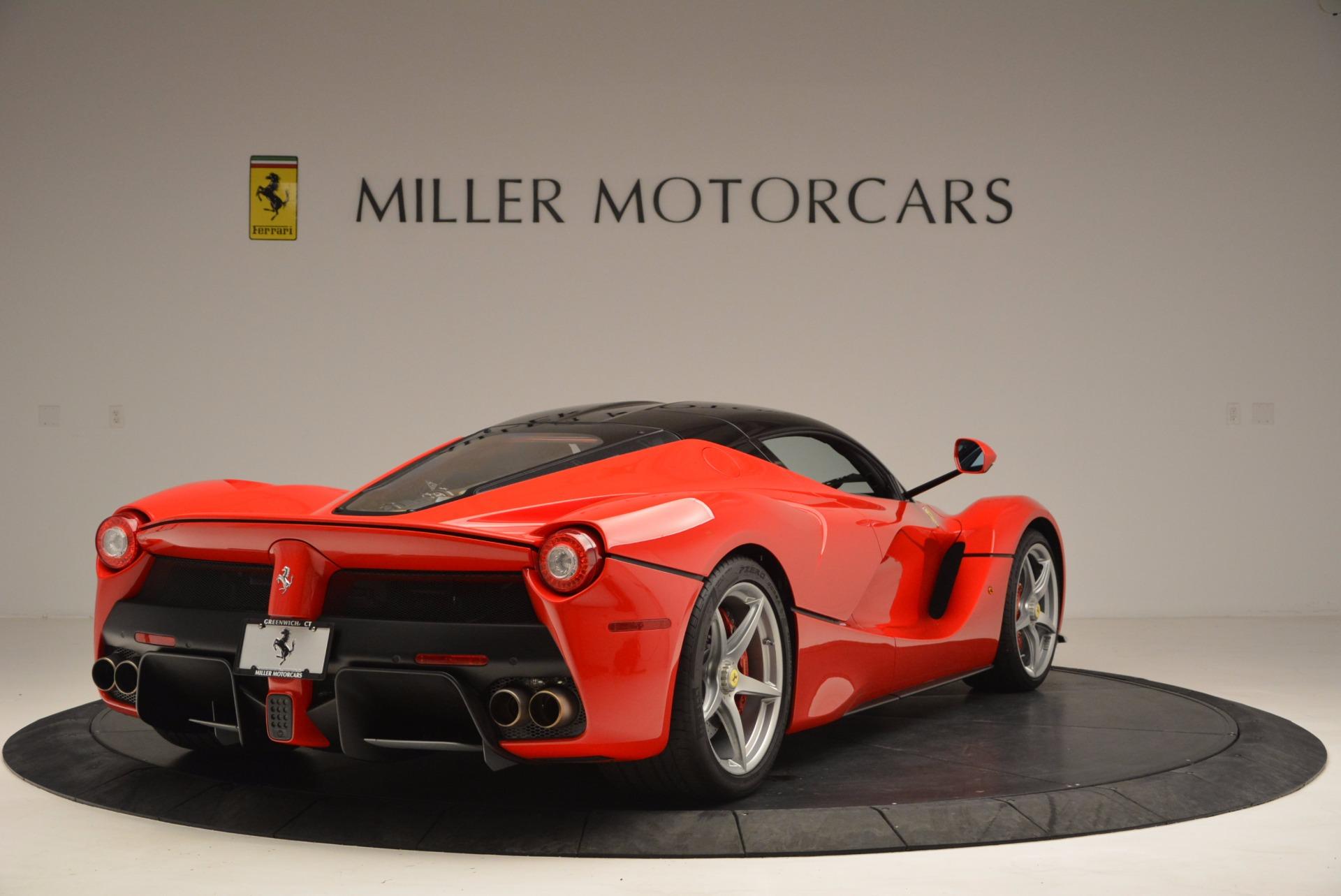 Used 2015 Ferrari LaFerrari  | Greenwich, CT