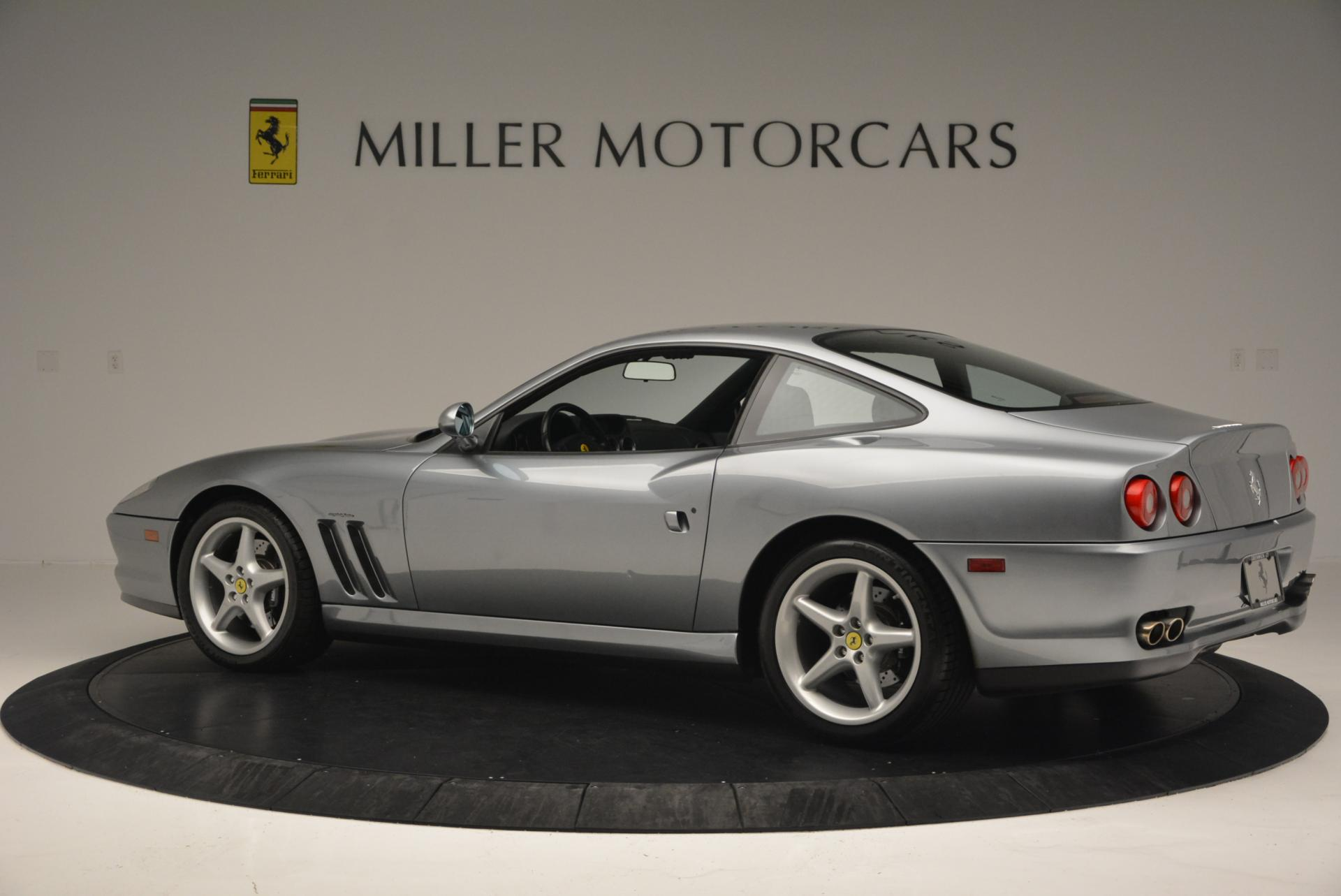 Used 1997 Ferrari 550 Maranello  | Greenwich, CT