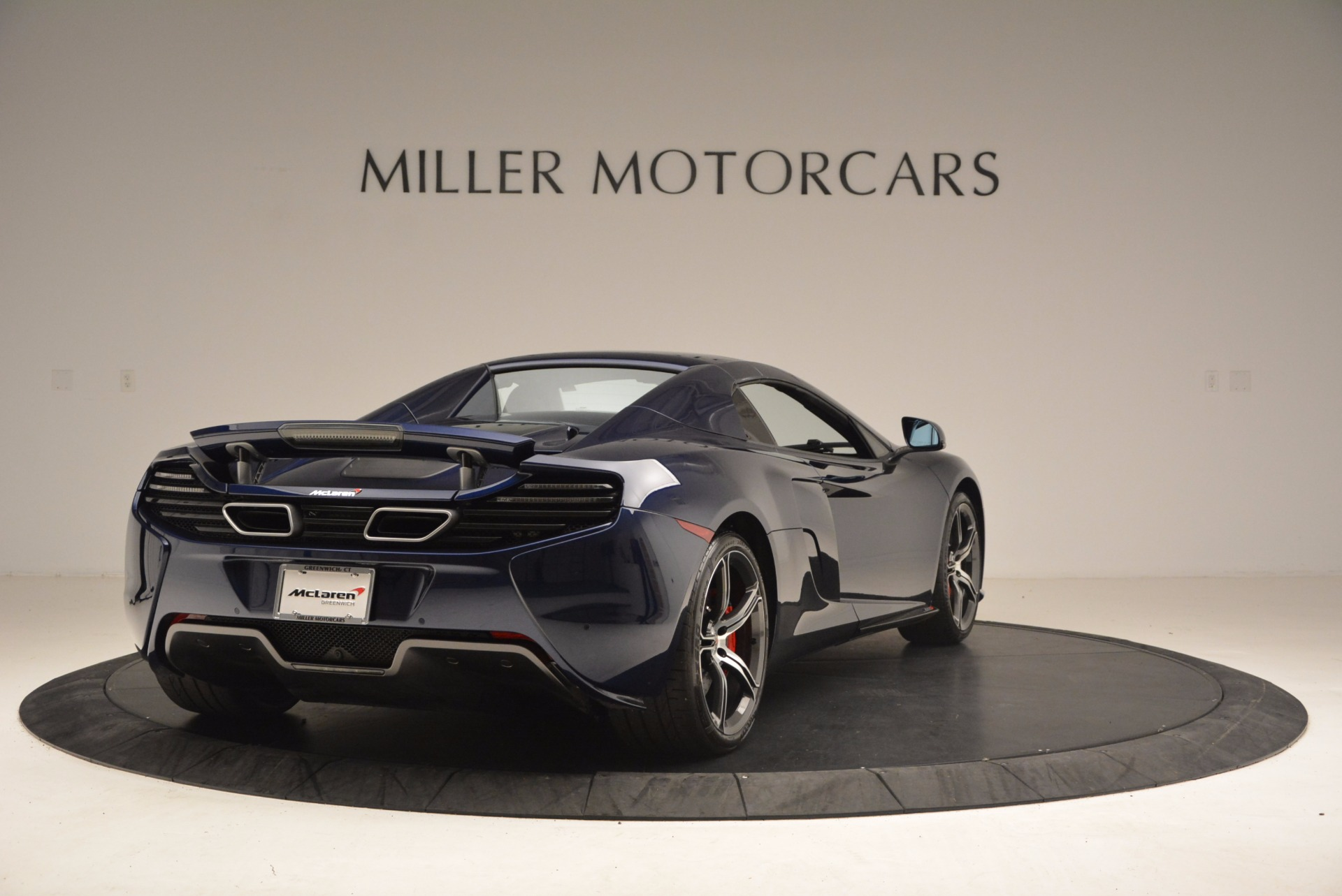 Used 2015 McLaren 650S Spider  | Greenwich, CT
