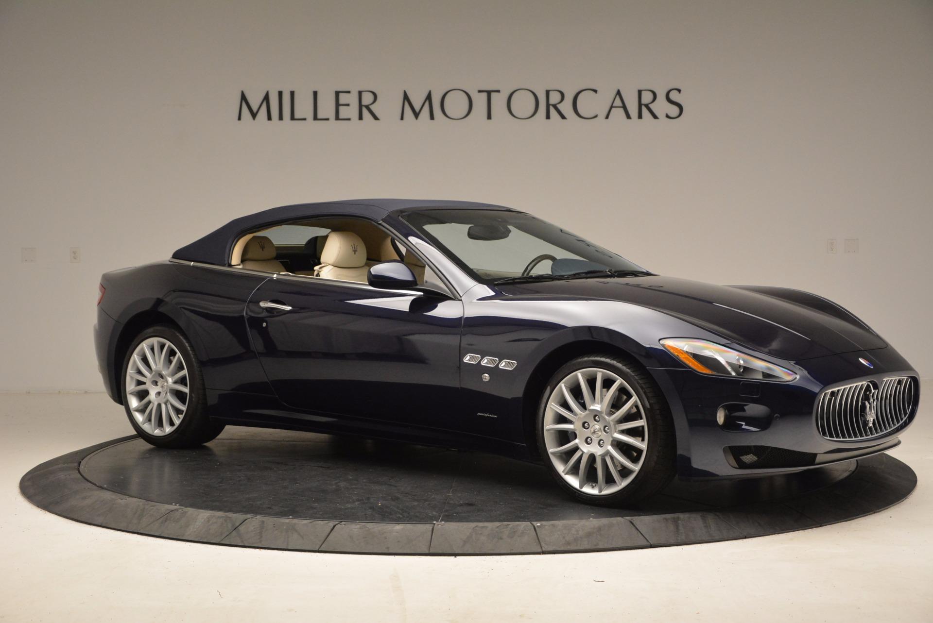 Used 2016 Maserati GranTurismo  | Greenwich, CT