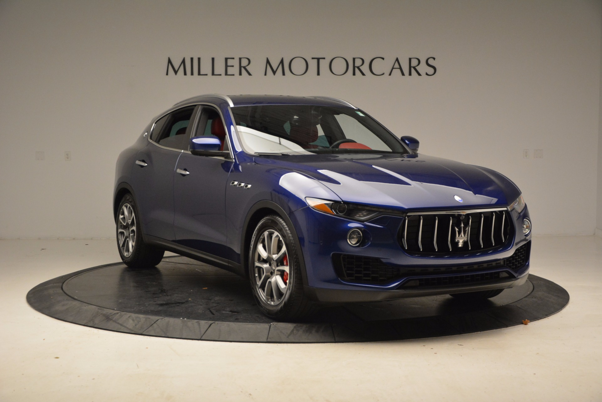 Used 2017 Maserati Levante S Q4 | Greenwich, CT