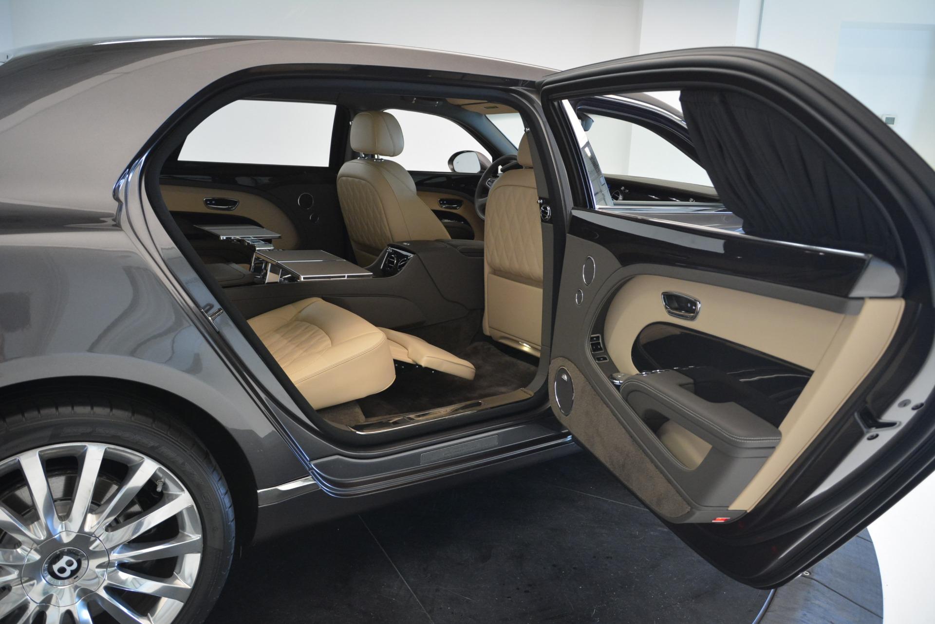 Used 2017 Bentley Mulsanne EWB | Greenwich, CT