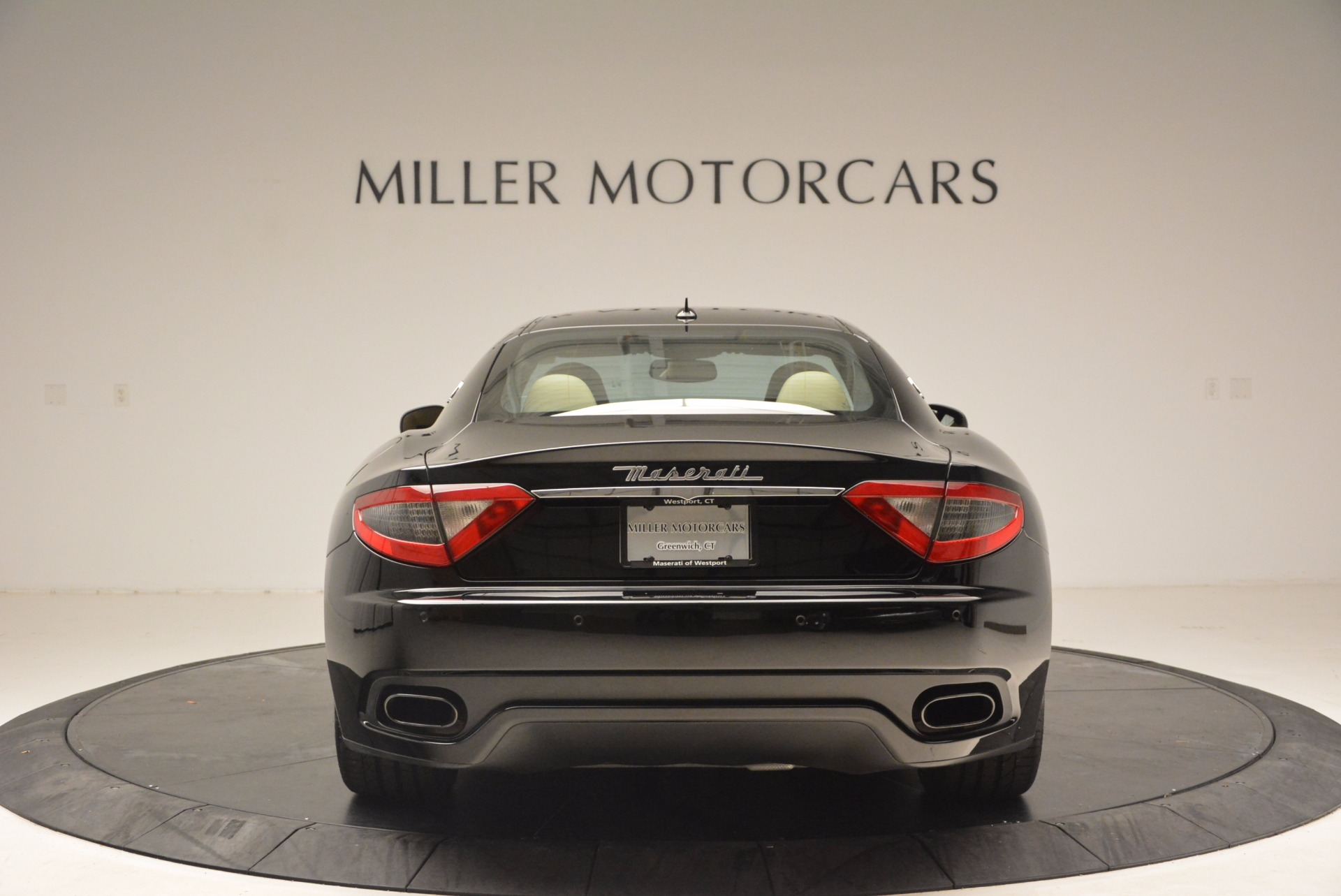 Used 2015 Maserati GranTurismo Sport Coupe | Greenwich, CT