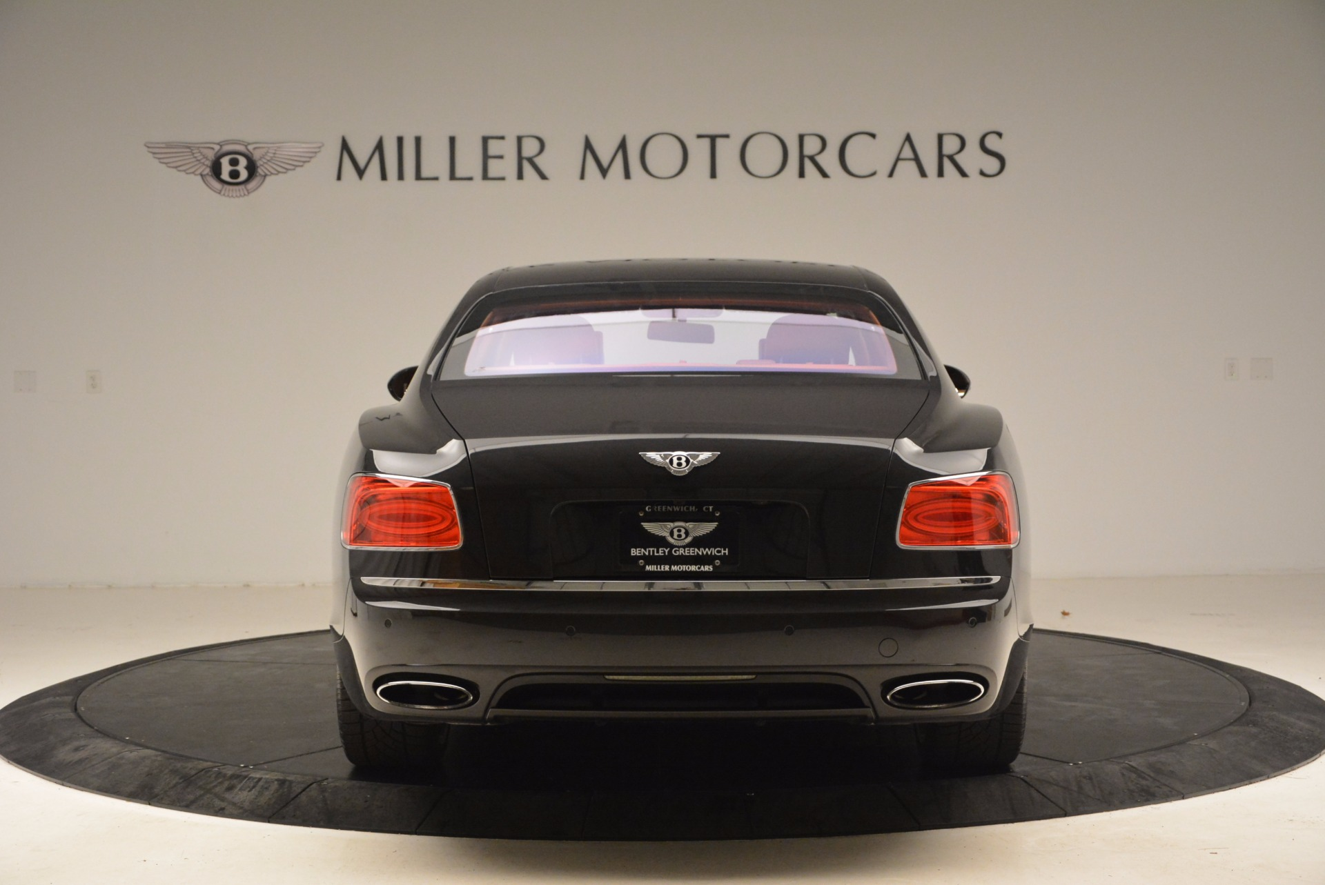Used 2014 Bentley Flying Spur W12   Greenwich, CT