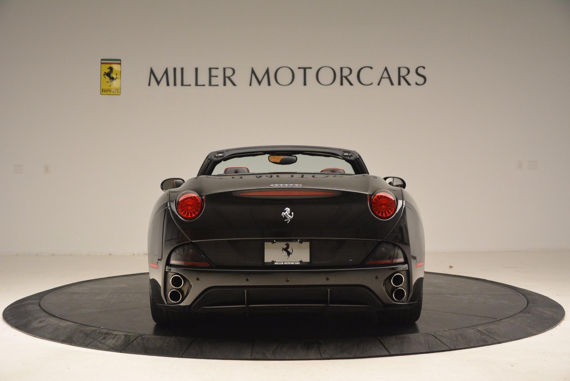 Used 2013 Ferrari California  | Greenwich, CT