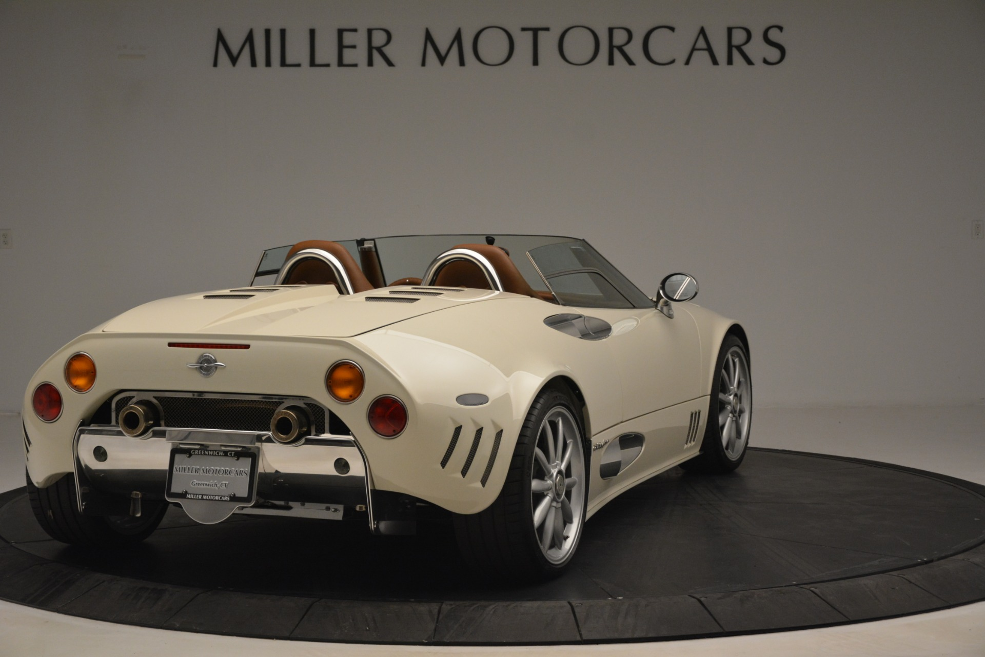 Used 2006 Spyker C8 Spyder  | Greenwich, CT