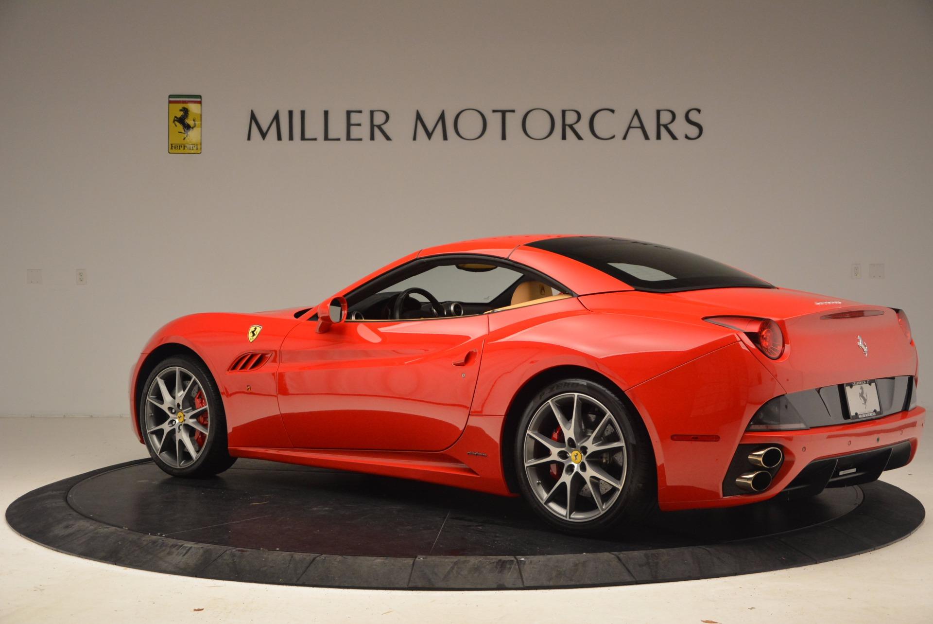 Used 2010 Ferrari California  | Greenwich, CT