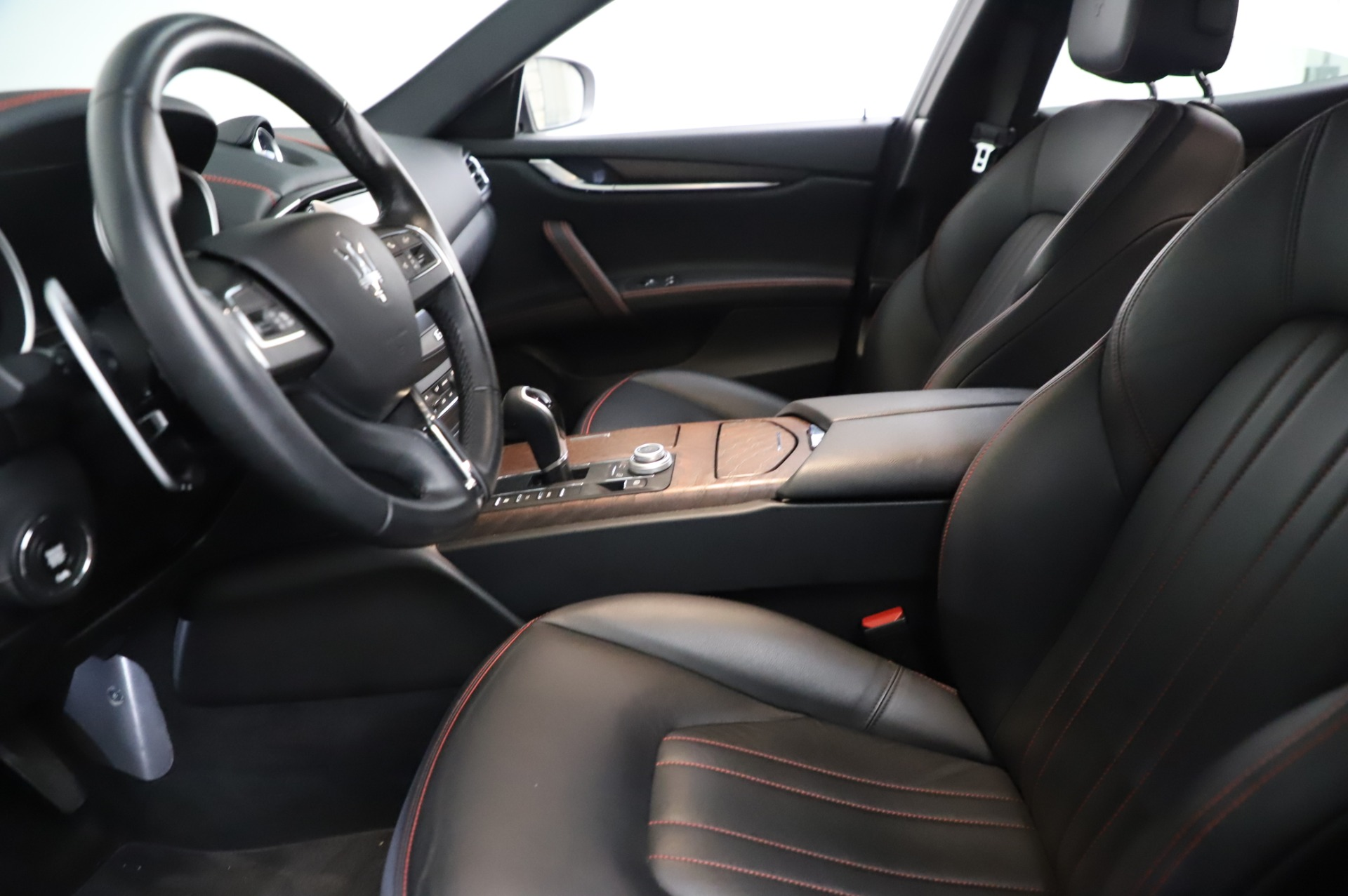 Used 2018 Maserati Ghibli S Q4   Greenwich, CT