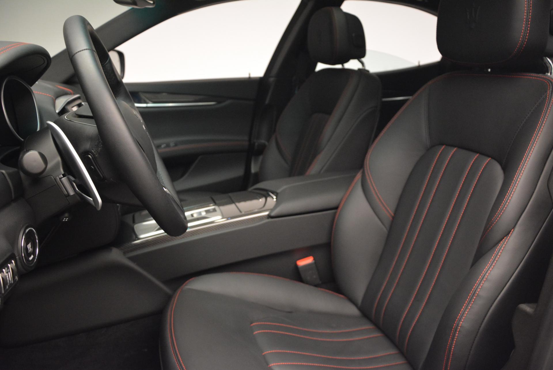 New 2016 Maserati Ghibli S Q4 | Greenwich, CT