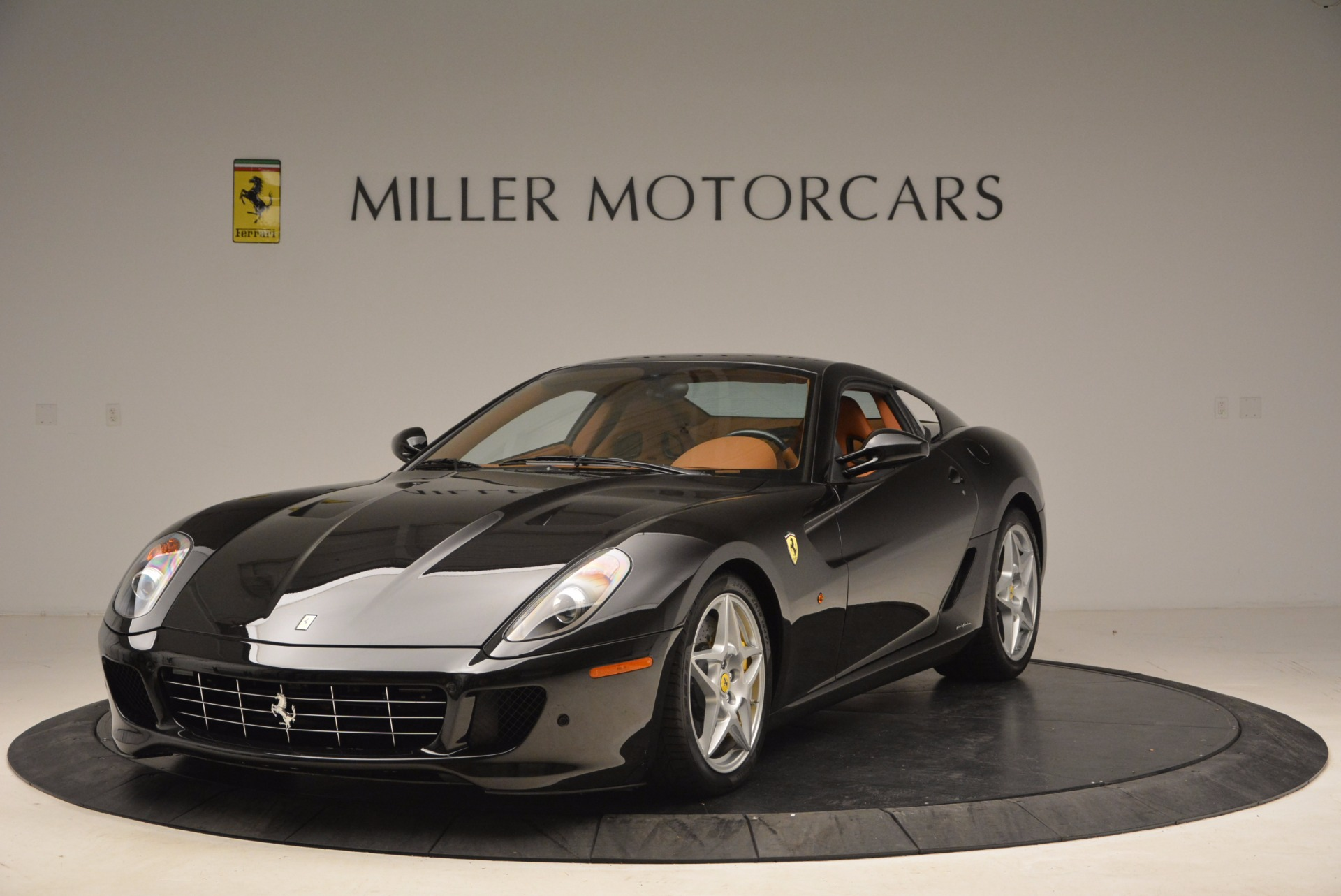 Used 2008 Ferrari 599 GTB Fiorano  | Greenwich, CT