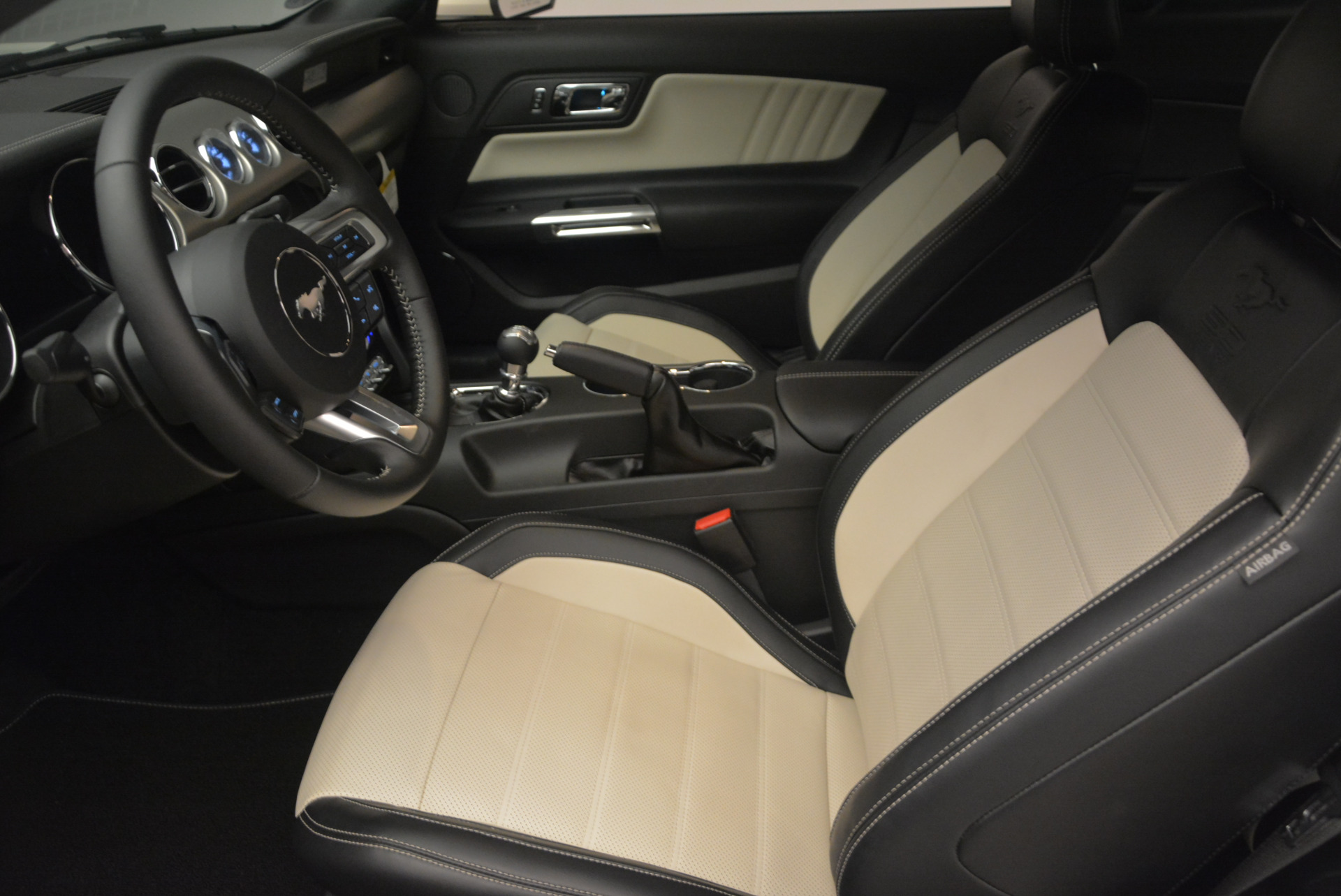 Used 2015 Ford Mustang GT 50 Years Limited Edition | Greenwich, CT