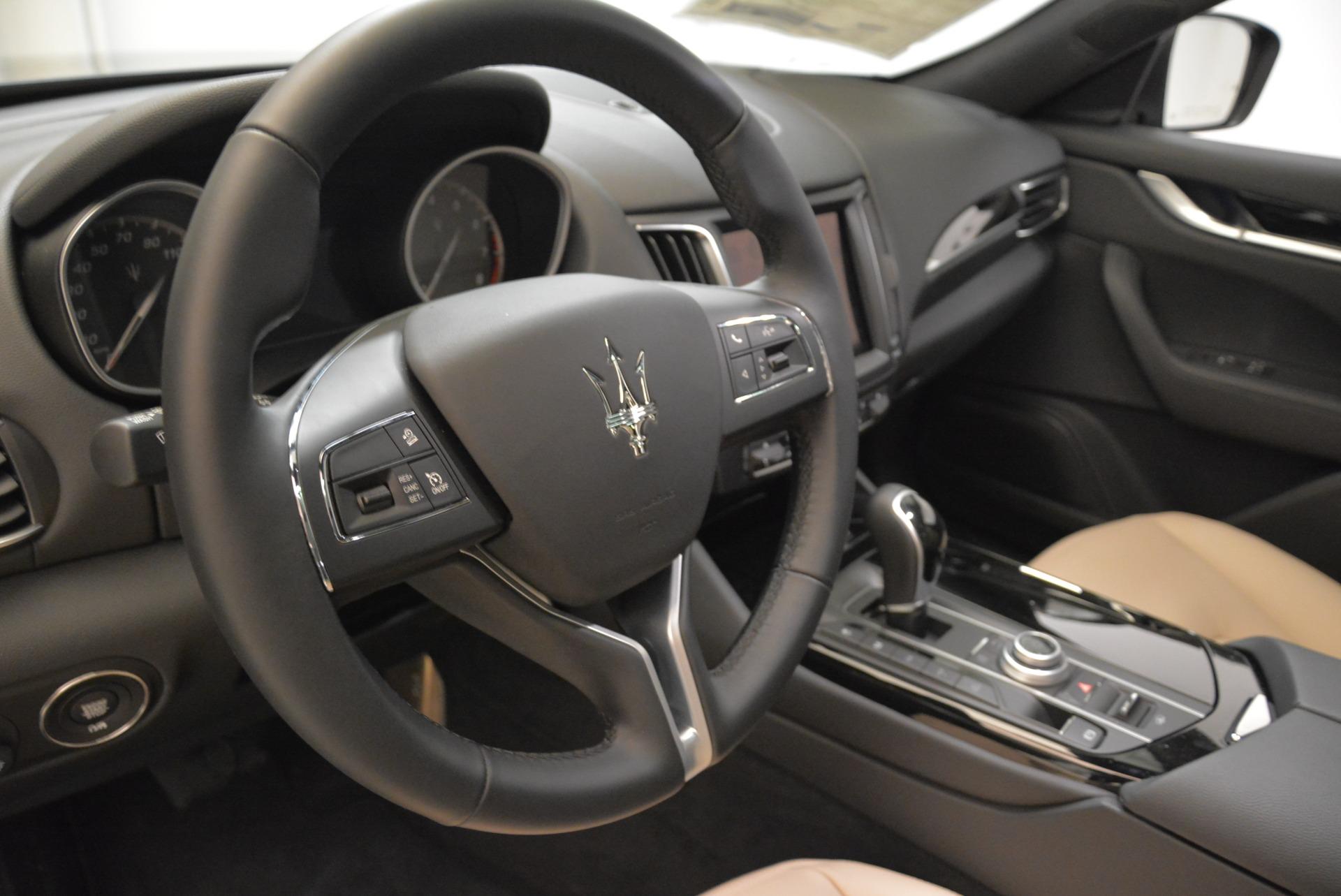New 2017 Maserati Levante Q4 | Greenwich, CT
