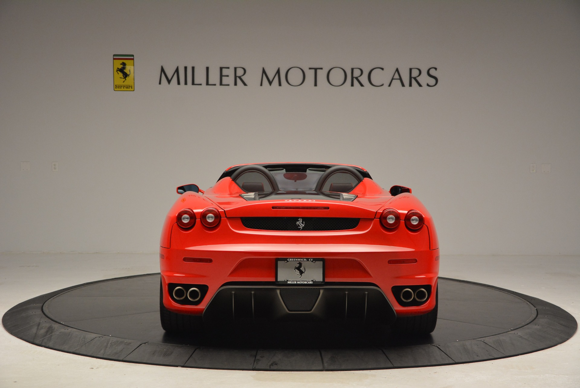 Used 2006 Ferrari F430 SPIDER F1 Spider | Greenwich, CT