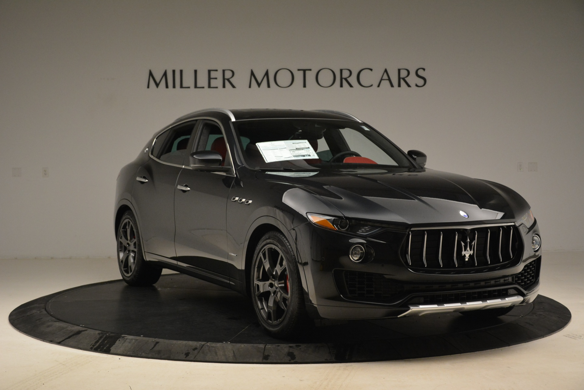 New 2018 Maserati Levante Q4 GranLusso | Greenwich, CT