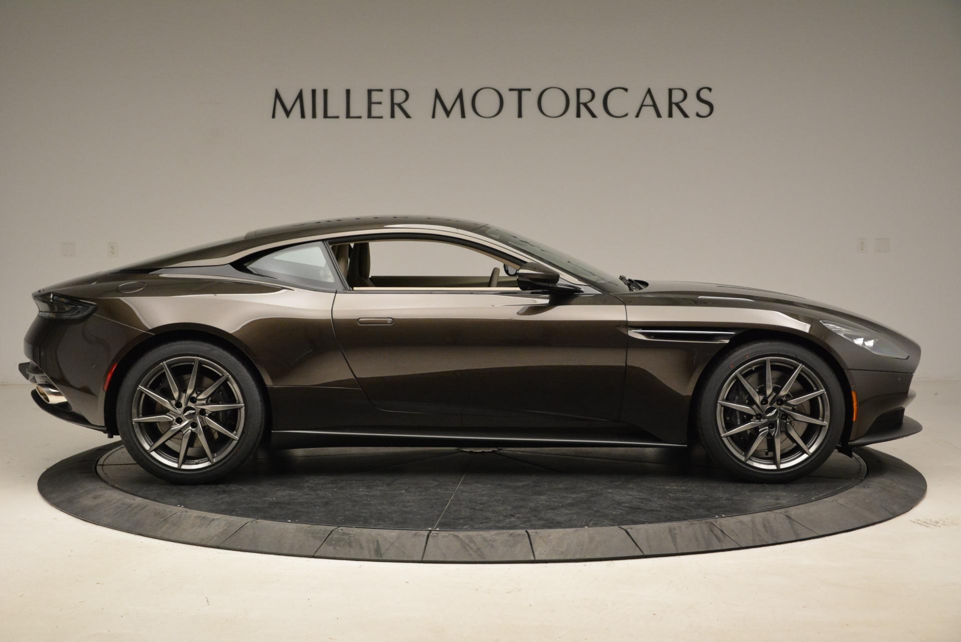 New 2018 Aston Martin DB11 V12 | Greenwich, CT