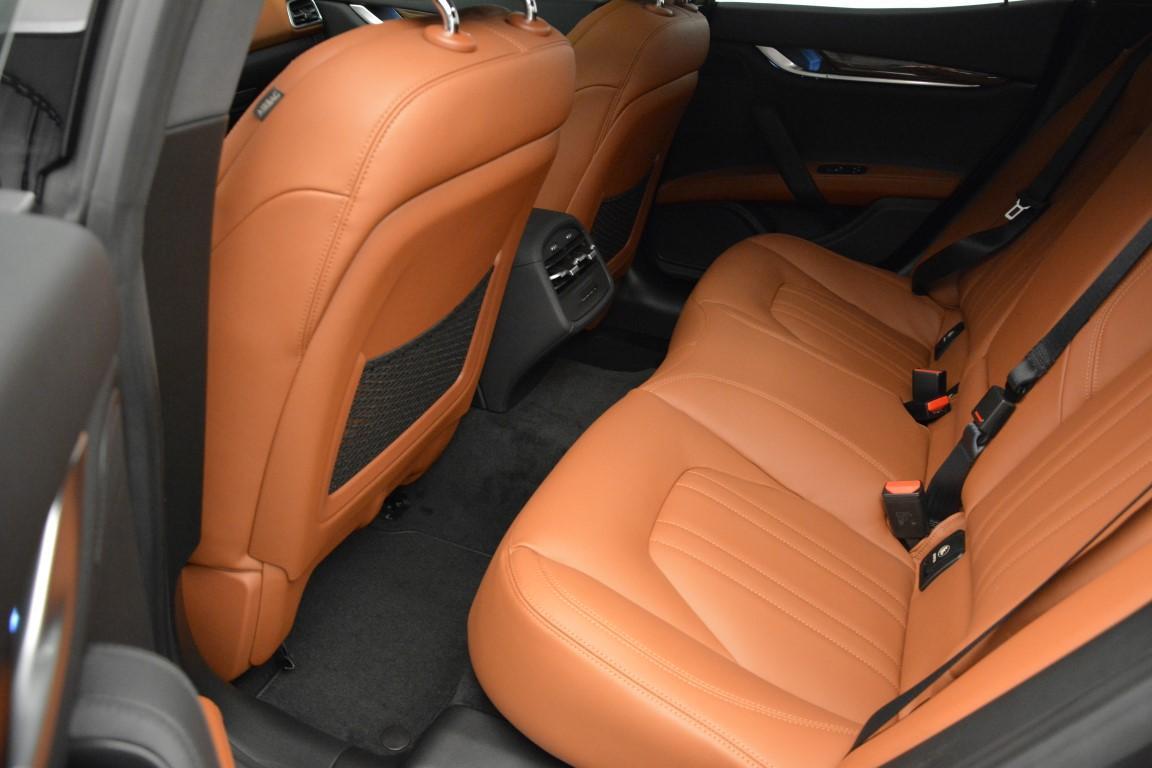 Used 2016 Maserati Ghibli S Q4 | Greenwich, CT