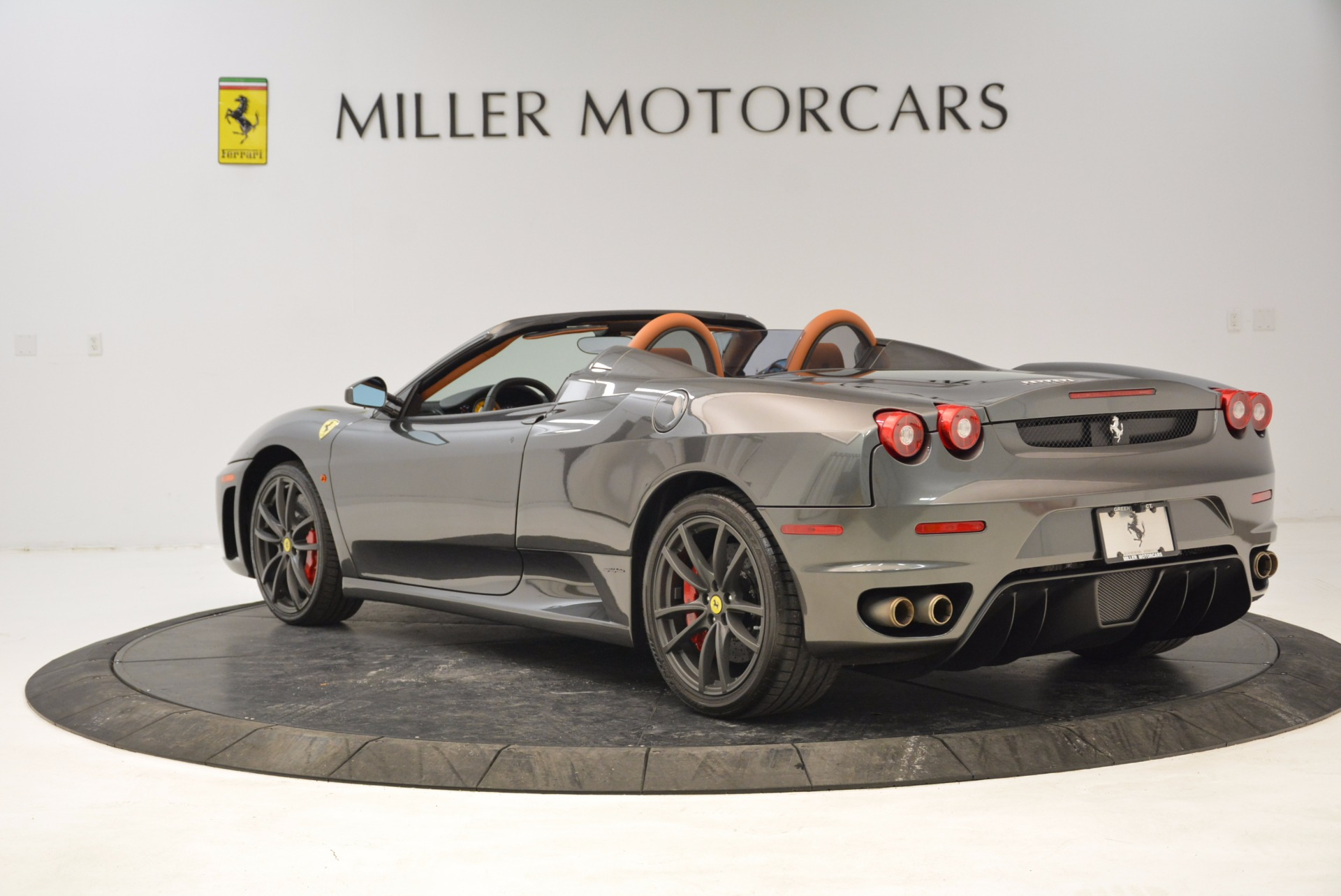 Used 2008 Ferrari F430 Spider  | Greenwich, CT