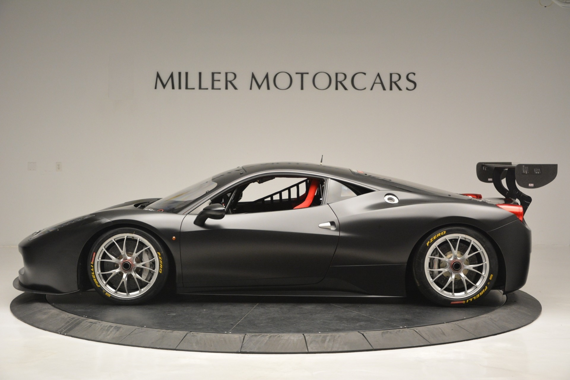 Used 2013 Ferrari 458 Challenge  | Greenwich, CT