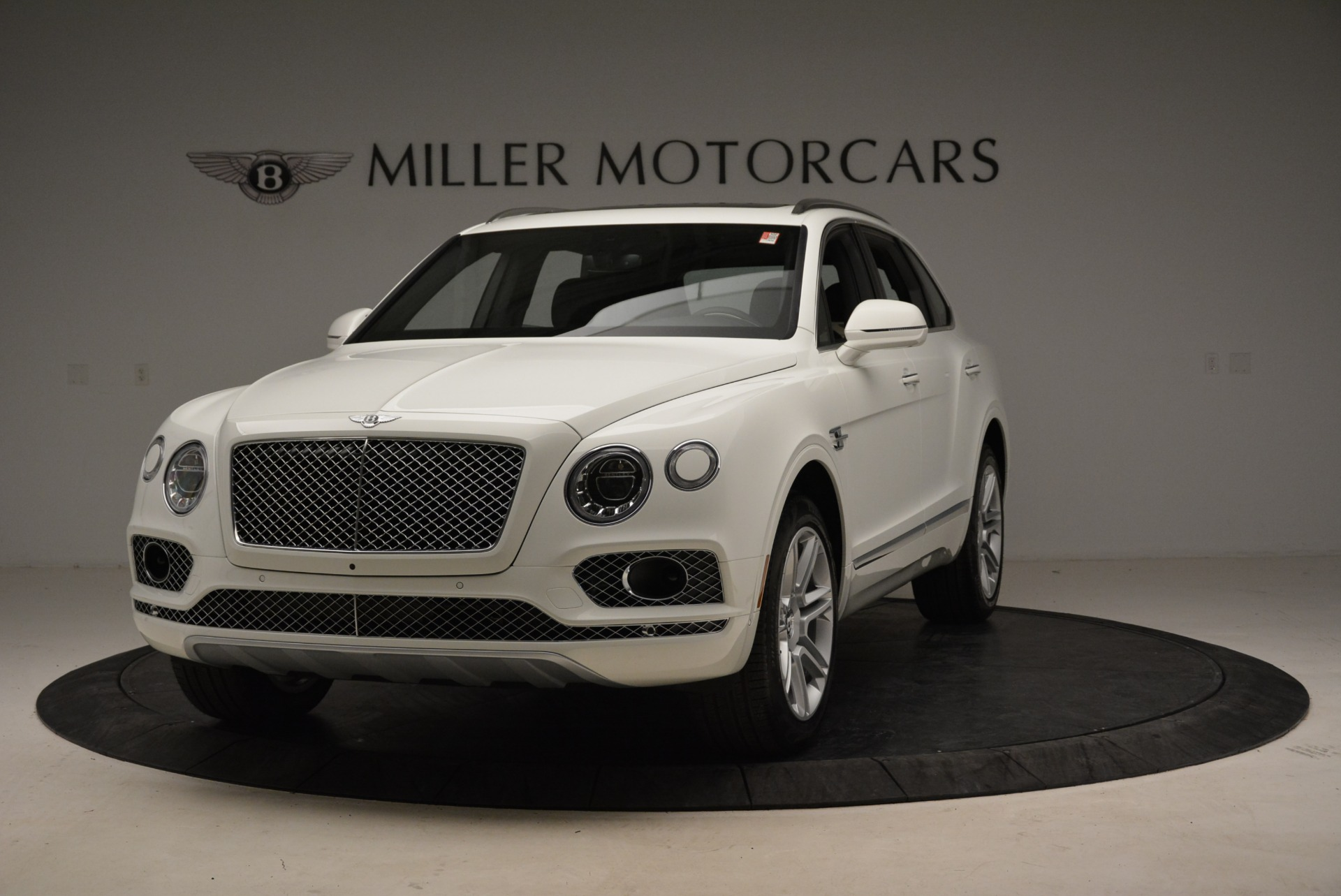 2018 Bentley Bentayga Activity Edition Stock B1316 for sale near