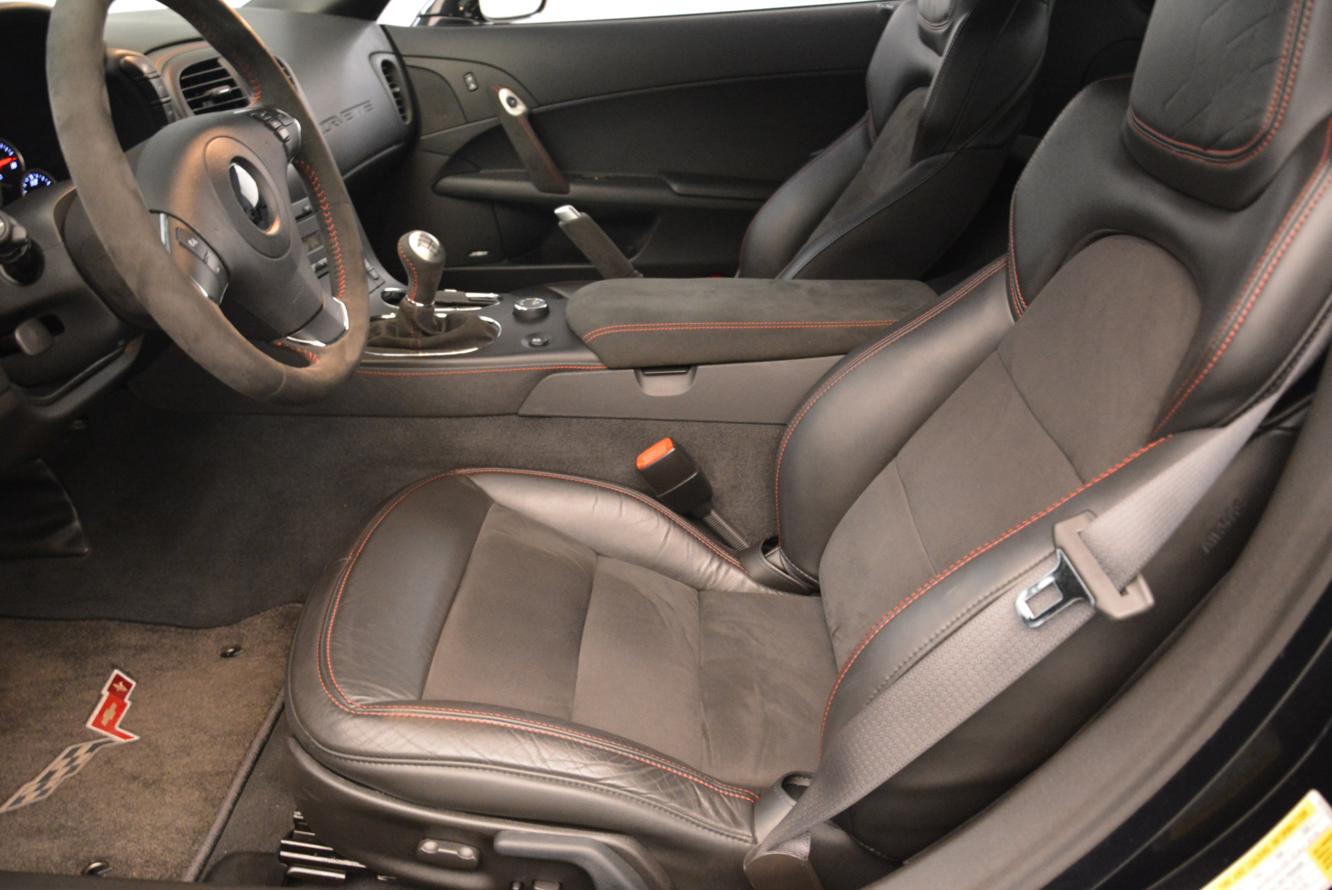 Used 2012 Chevrolet Corvette Z16 Grand Sport   Greenwich, CT