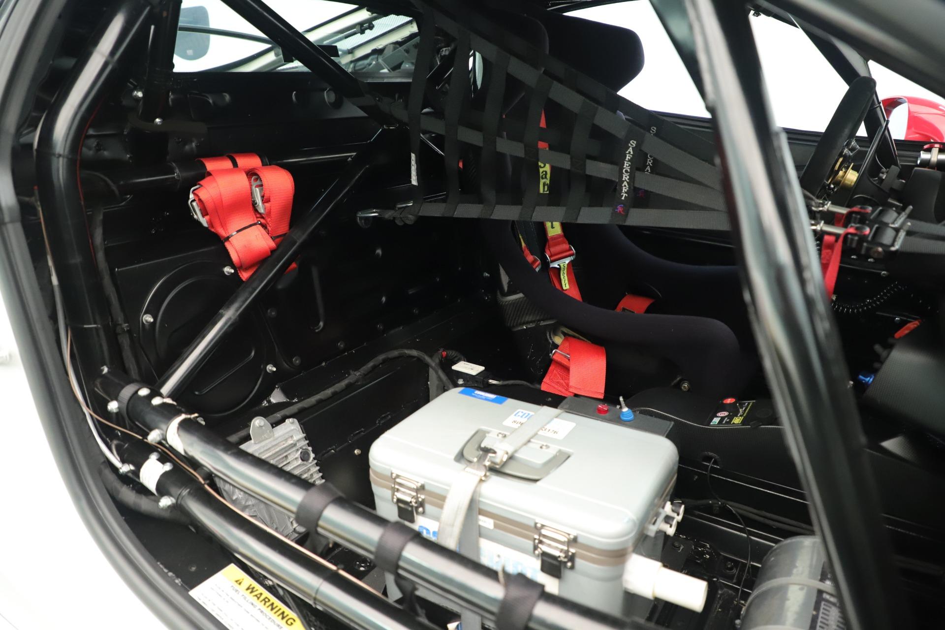 Used 2015 Ferrari 458 Challenge  | Greenwich, CT